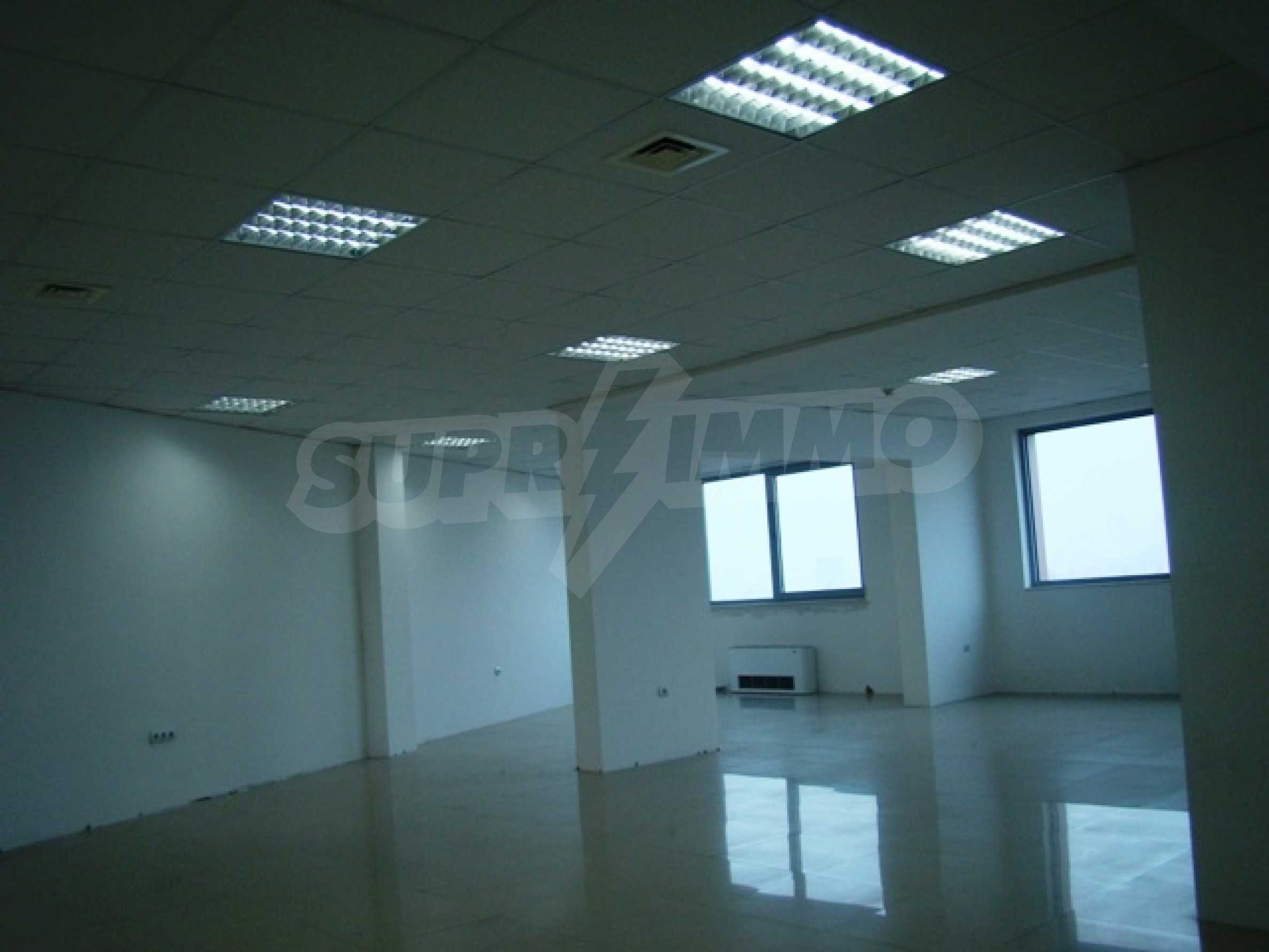 Бизнес център Ивел 10