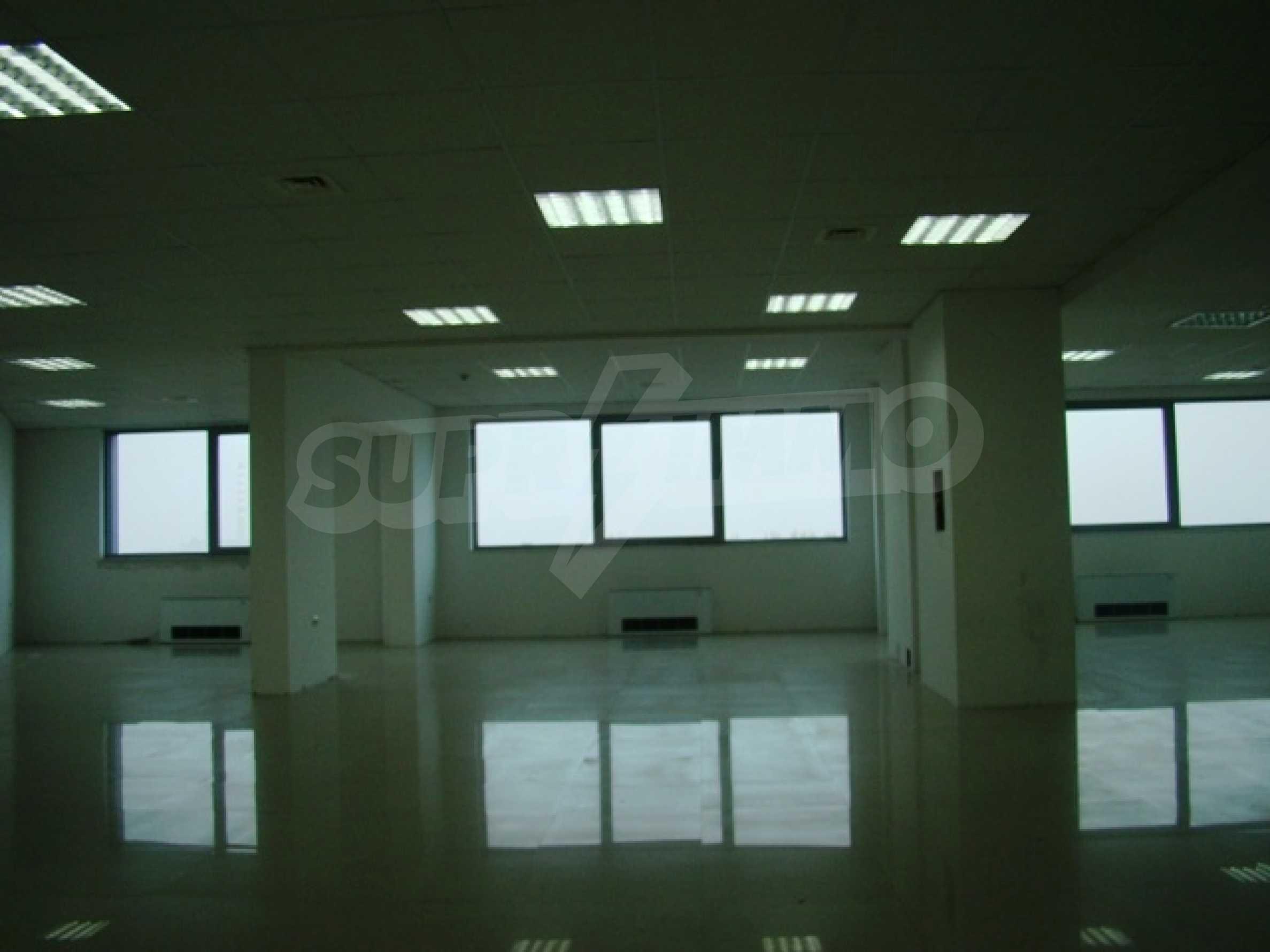 Бизнес център Ивел 11