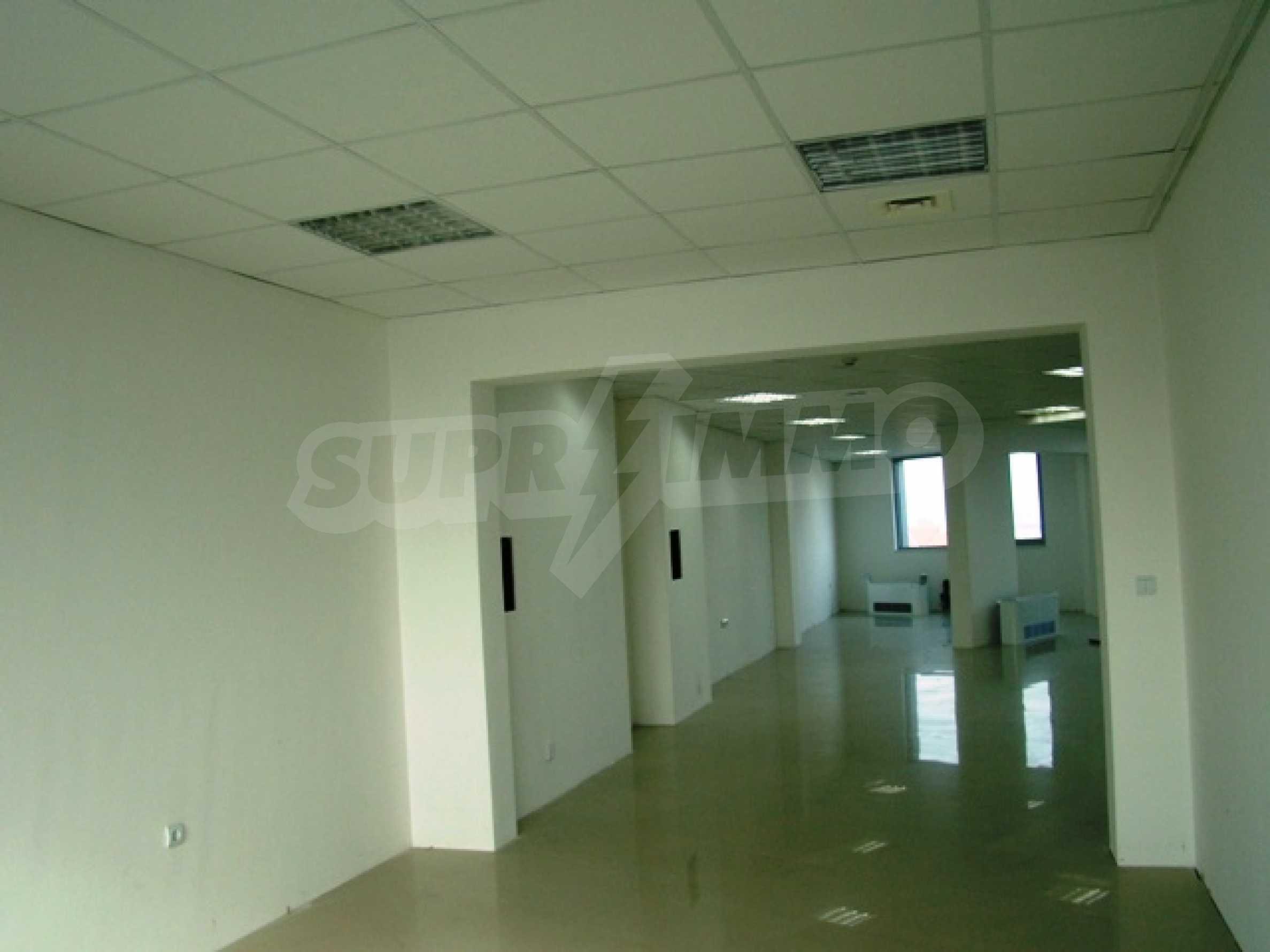 Бизнес център Ивел 29