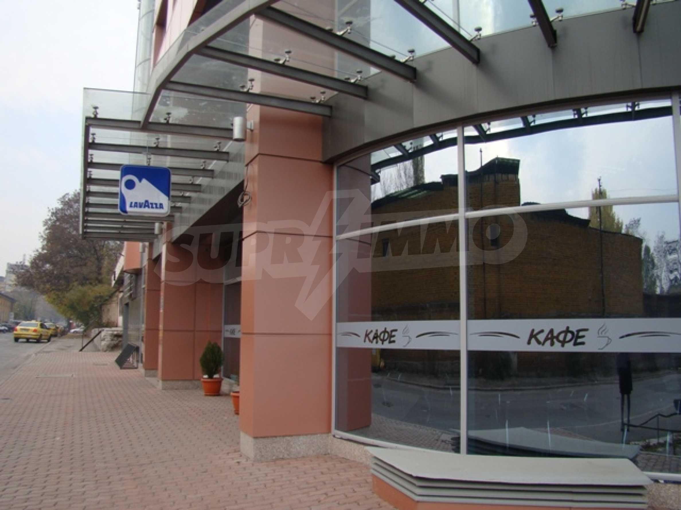 Бизнес център Ивел 3