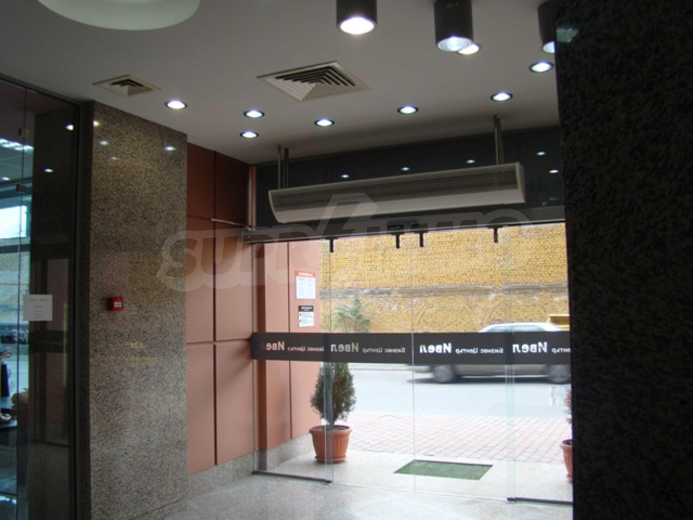 Бизнес център Ивел 5