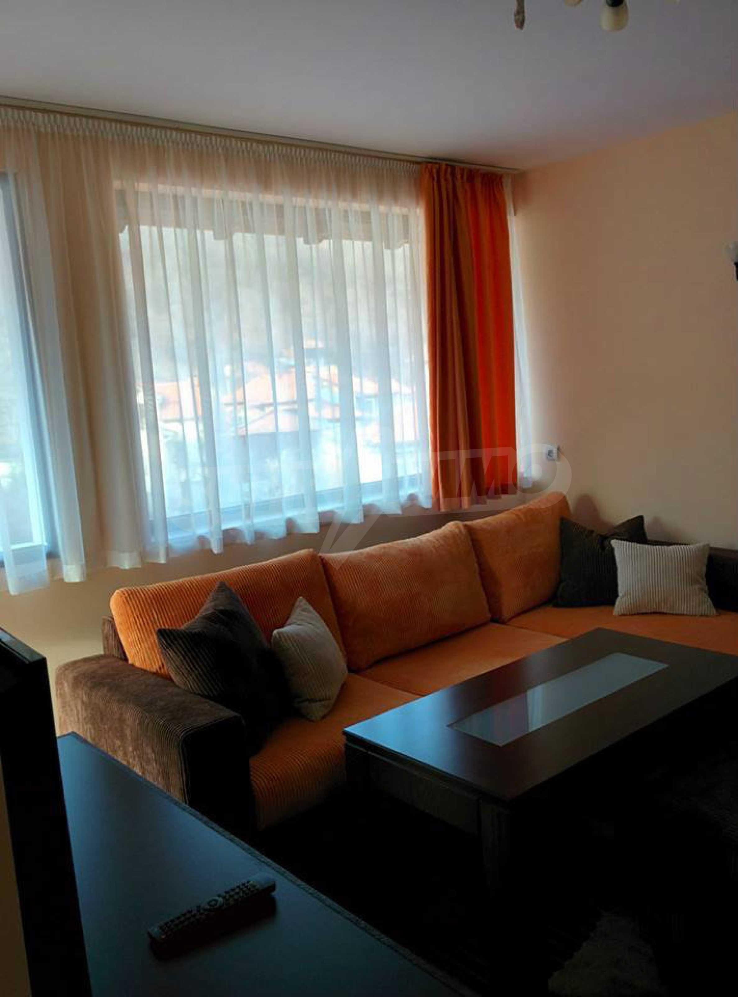 Neu erbautes, komfortabel eingerichtetes Hotel mit Pool im Herzen des Balkangebirges 10