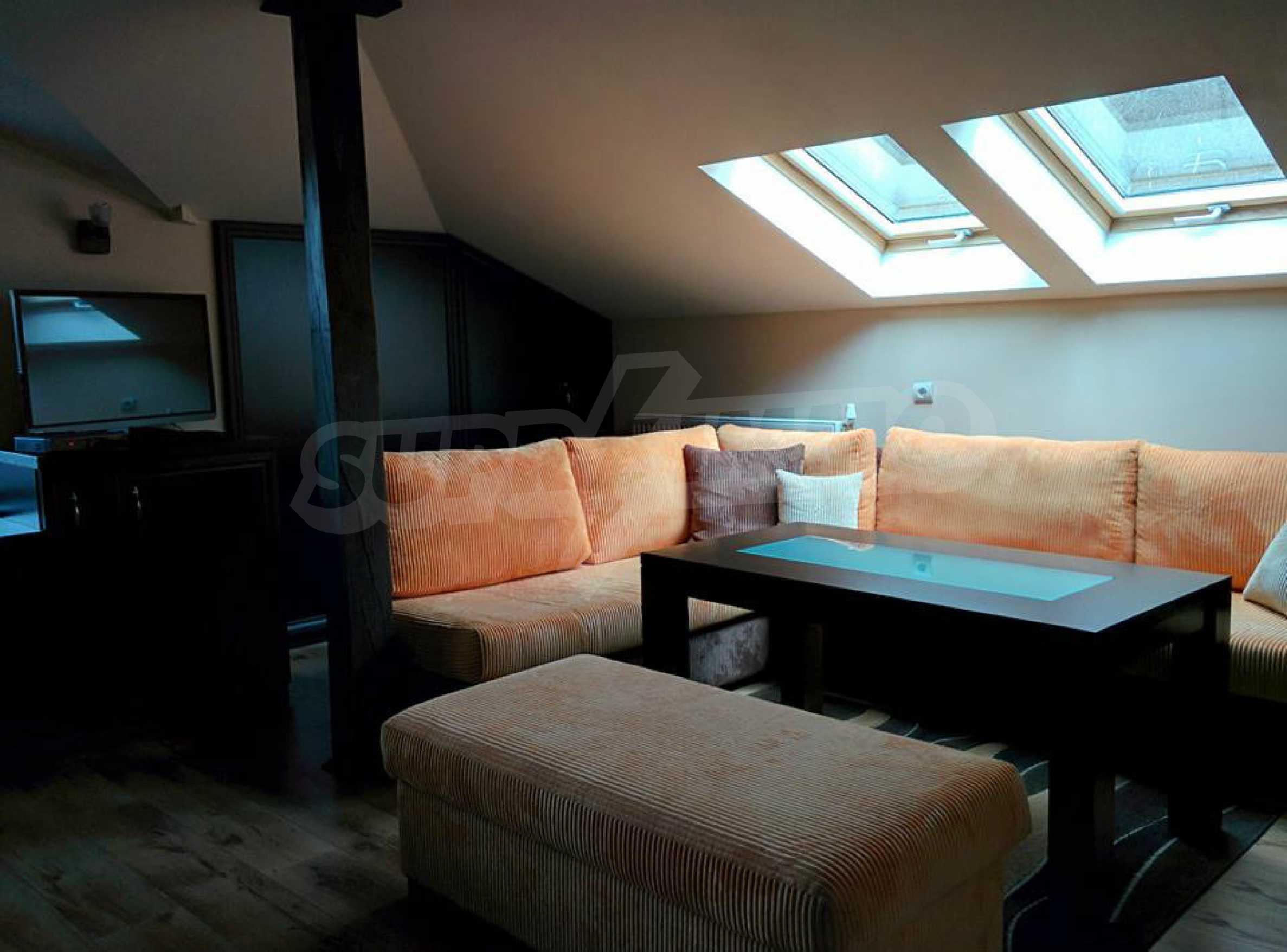 Neu erbautes, komfortabel eingerichtetes Hotel mit Pool im Herzen des Balkangebirges 16