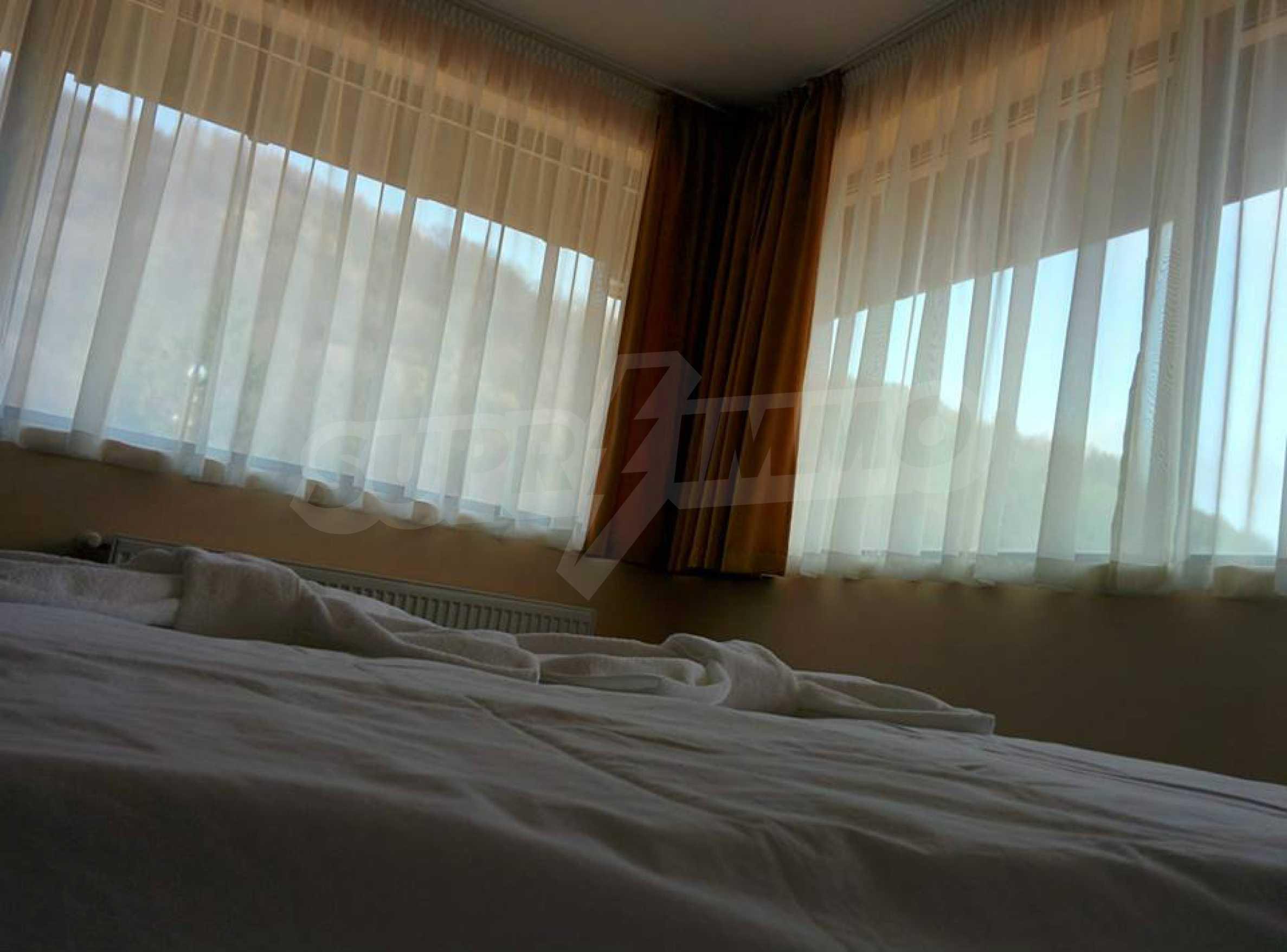 Neu erbautes, komfortabel eingerichtetes Hotel mit Pool im Herzen des Balkangebirges 19