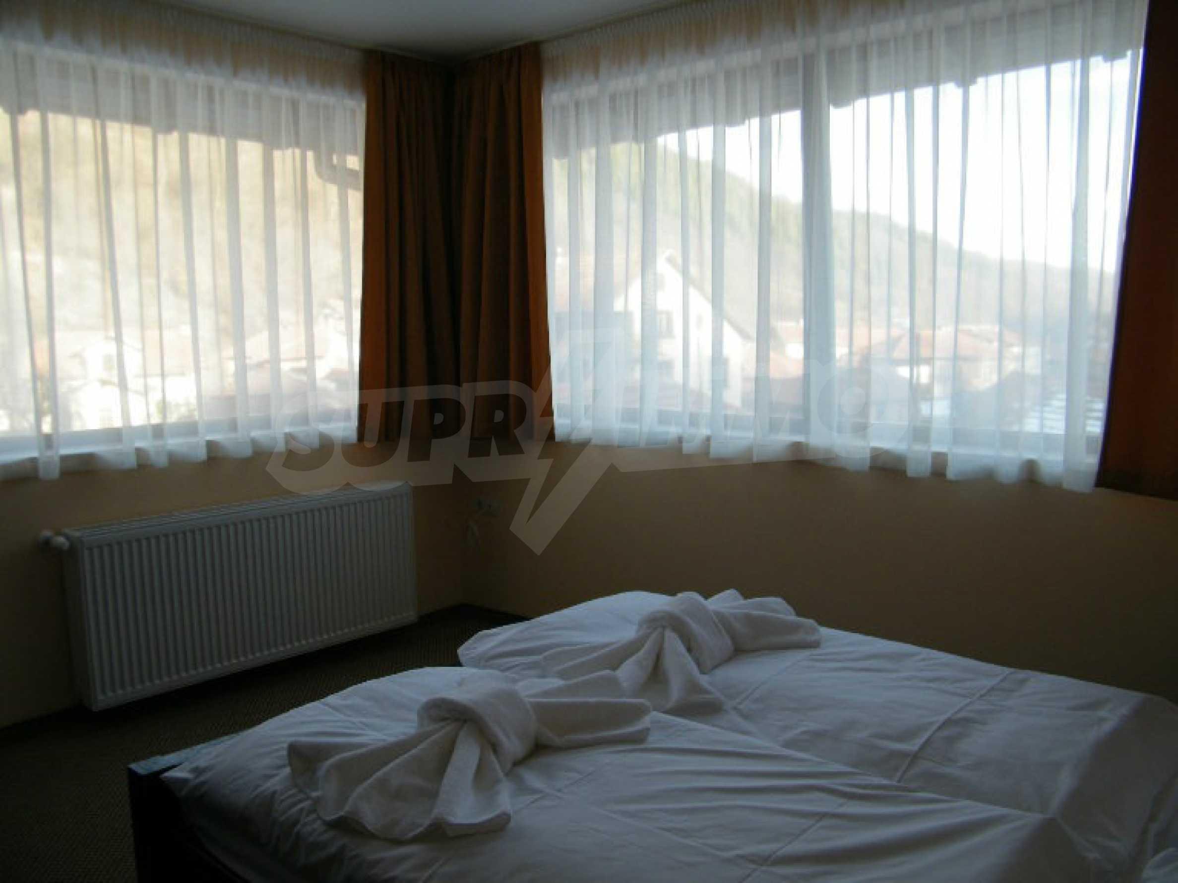 Neu erbautes, komfortabel eingerichtetes Hotel mit Pool im Herzen des Balkangebirges 24