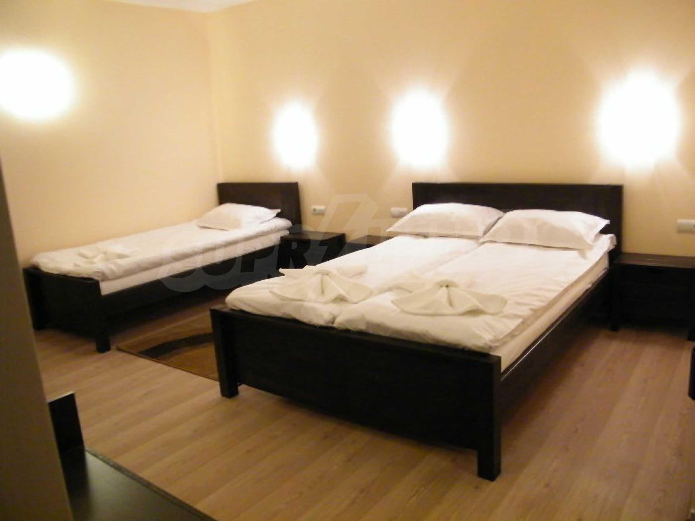 Neu erbautes, komfortabel eingerichtetes Hotel mit Pool im Herzen des Balkangebirges 26