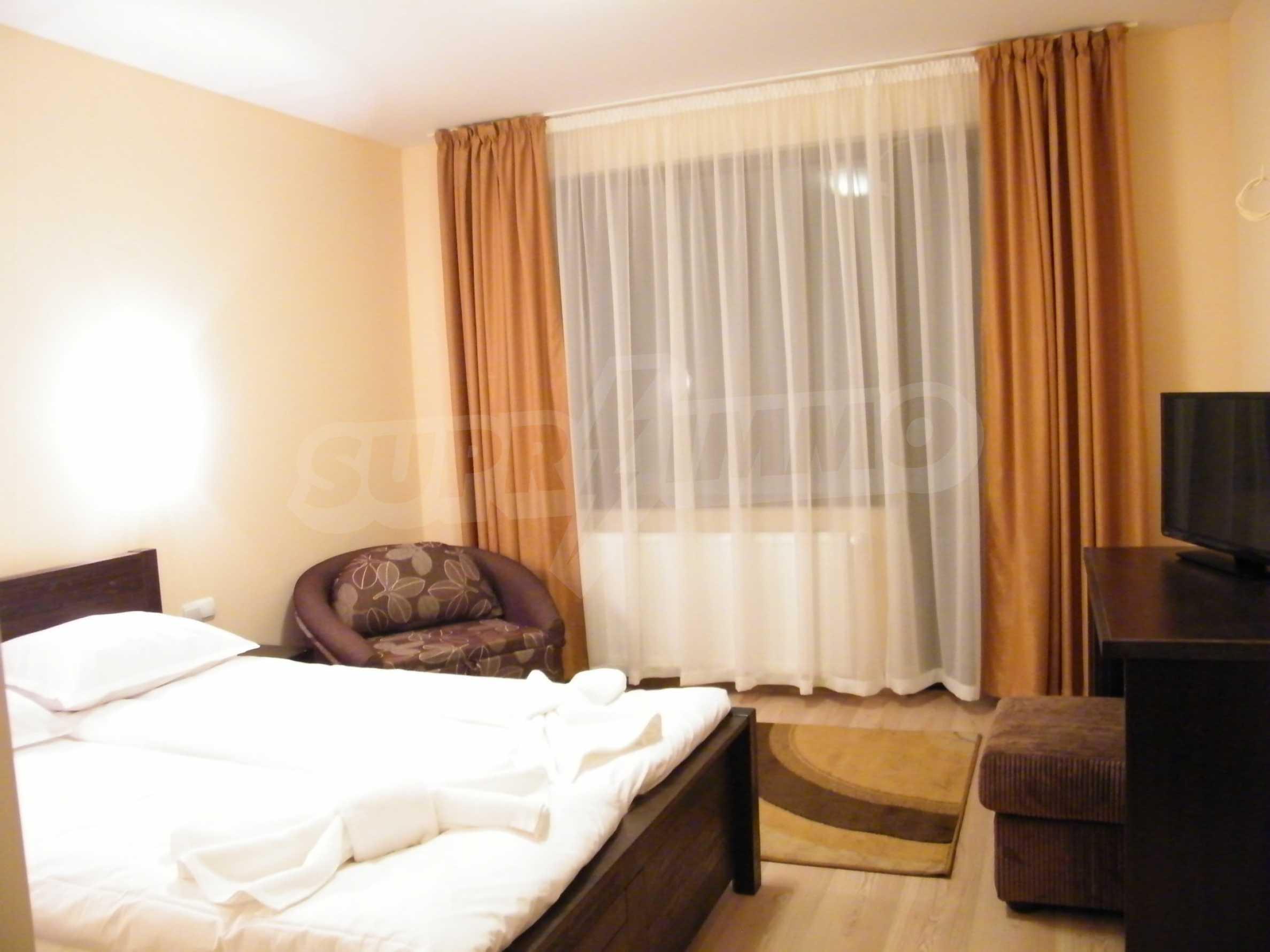 Neu erbautes, komfortabel eingerichtetes Hotel mit Pool im Herzen des Balkangebirges 29