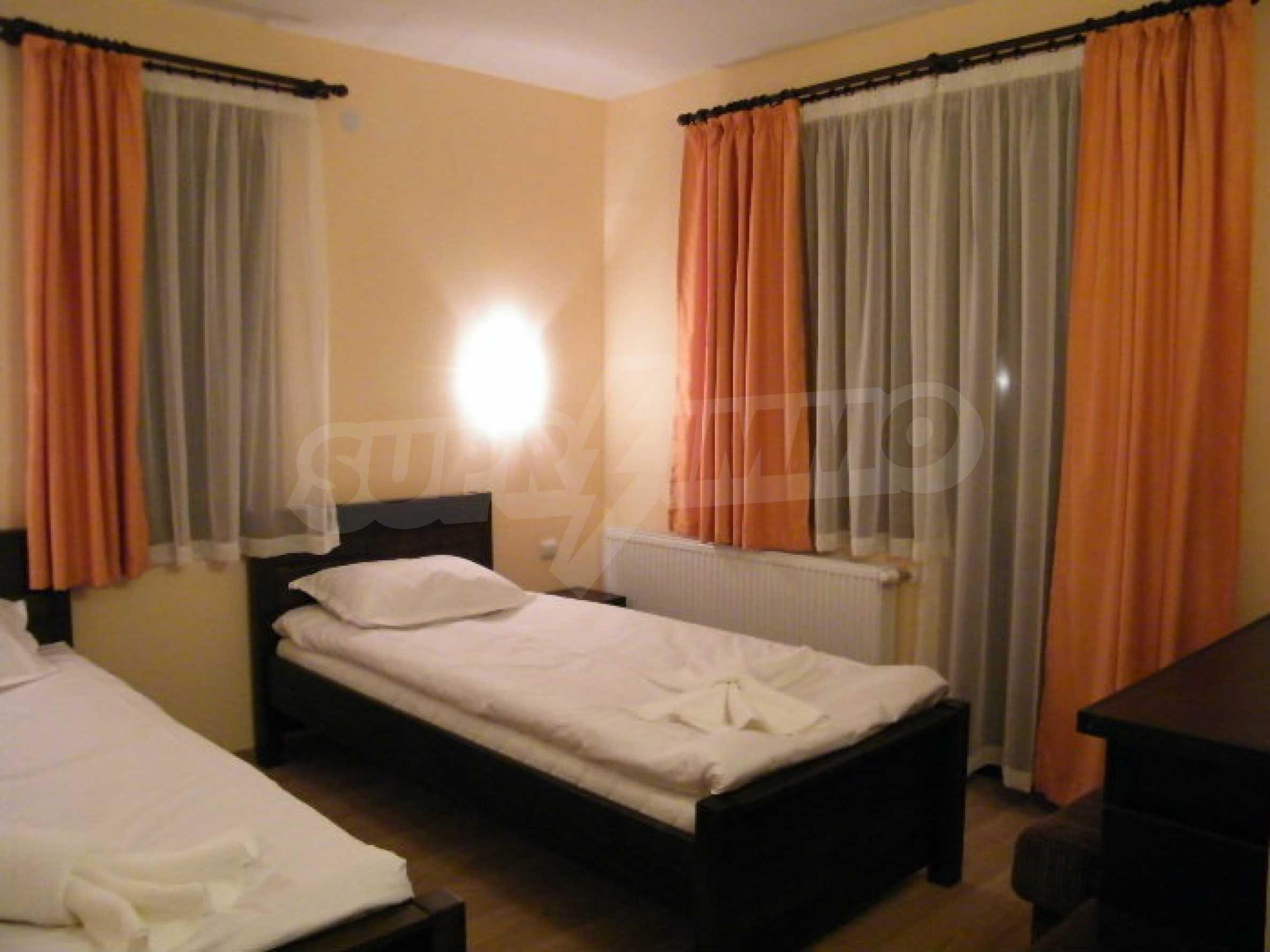 Neu erbautes, komfortabel eingerichtetes Hotel mit Pool im Herzen des Balkangebirges 30