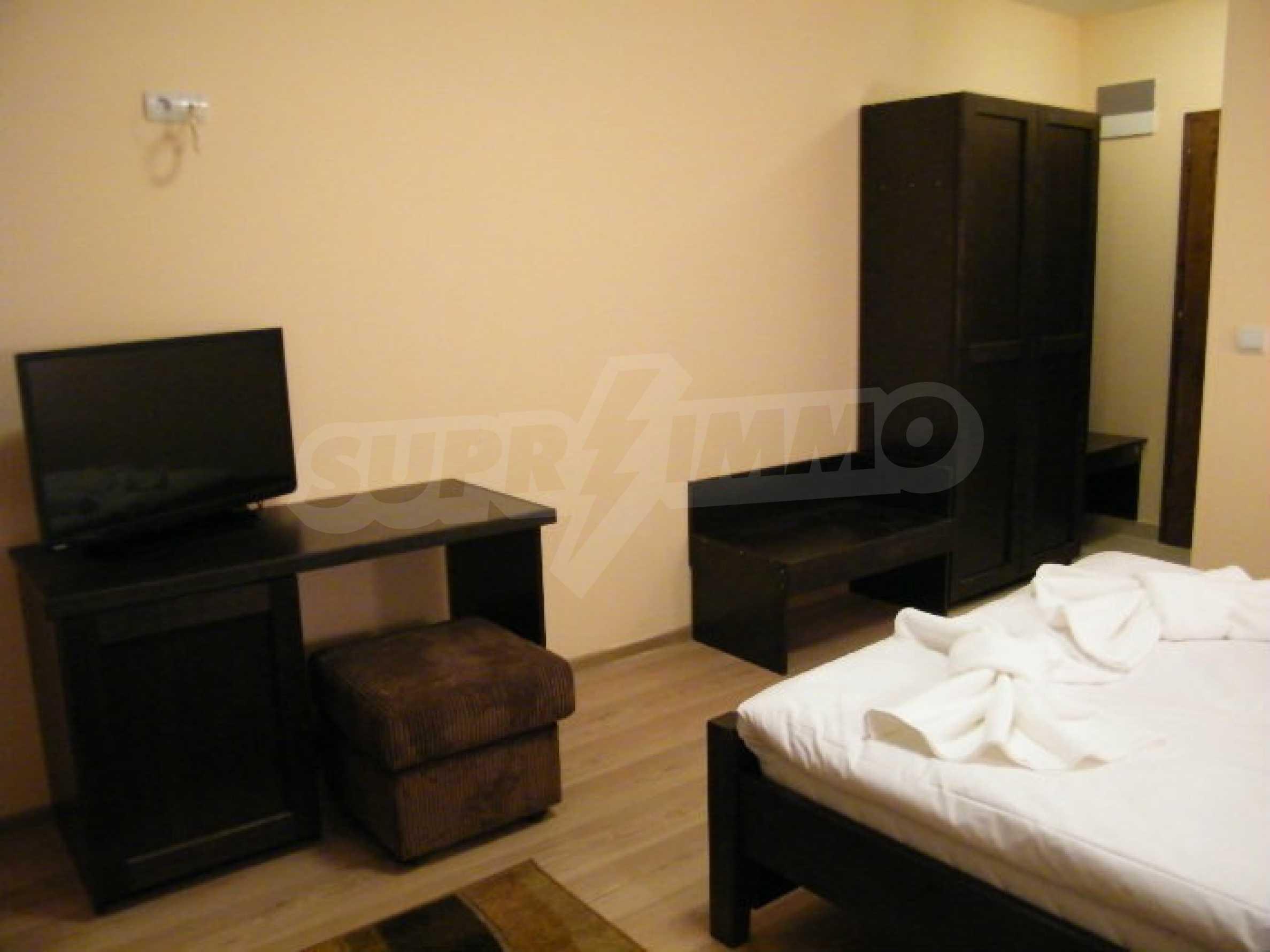 Neu erbautes, komfortabel eingerichtetes Hotel mit Pool im Herzen des Balkangebirges 32