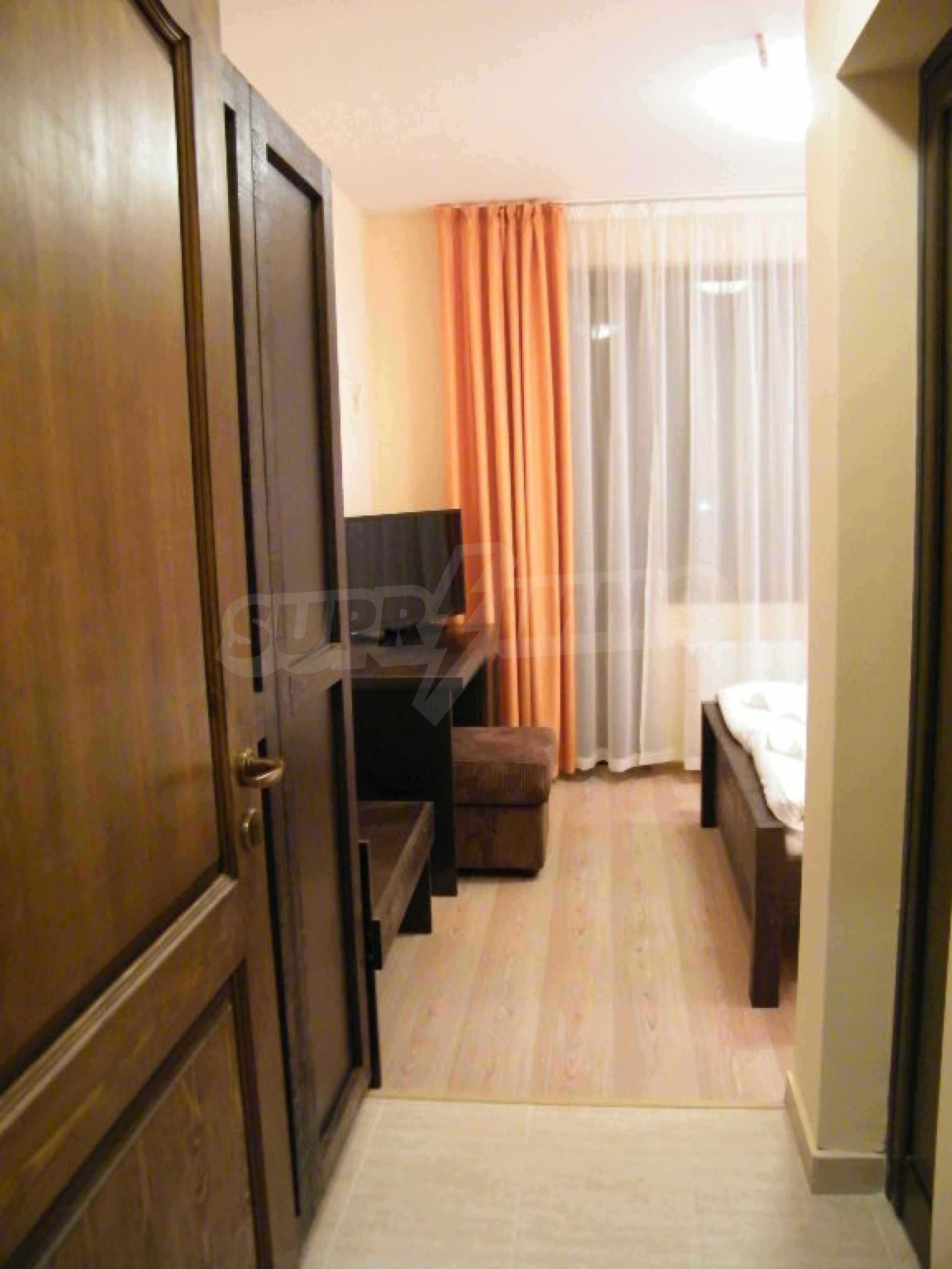 Neu erbautes, komfortabel eingerichtetes Hotel mit Pool im Herzen des Balkangebirges 33
