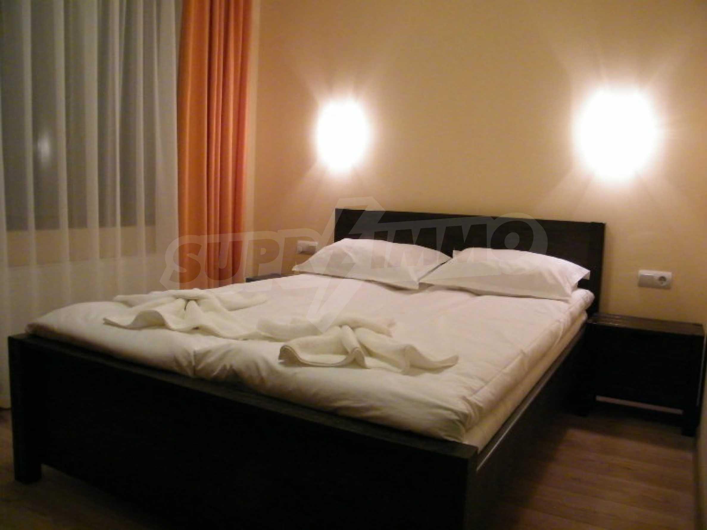 Neu erbautes, komfortabel eingerichtetes Hotel mit Pool im Herzen des Balkangebirges 34