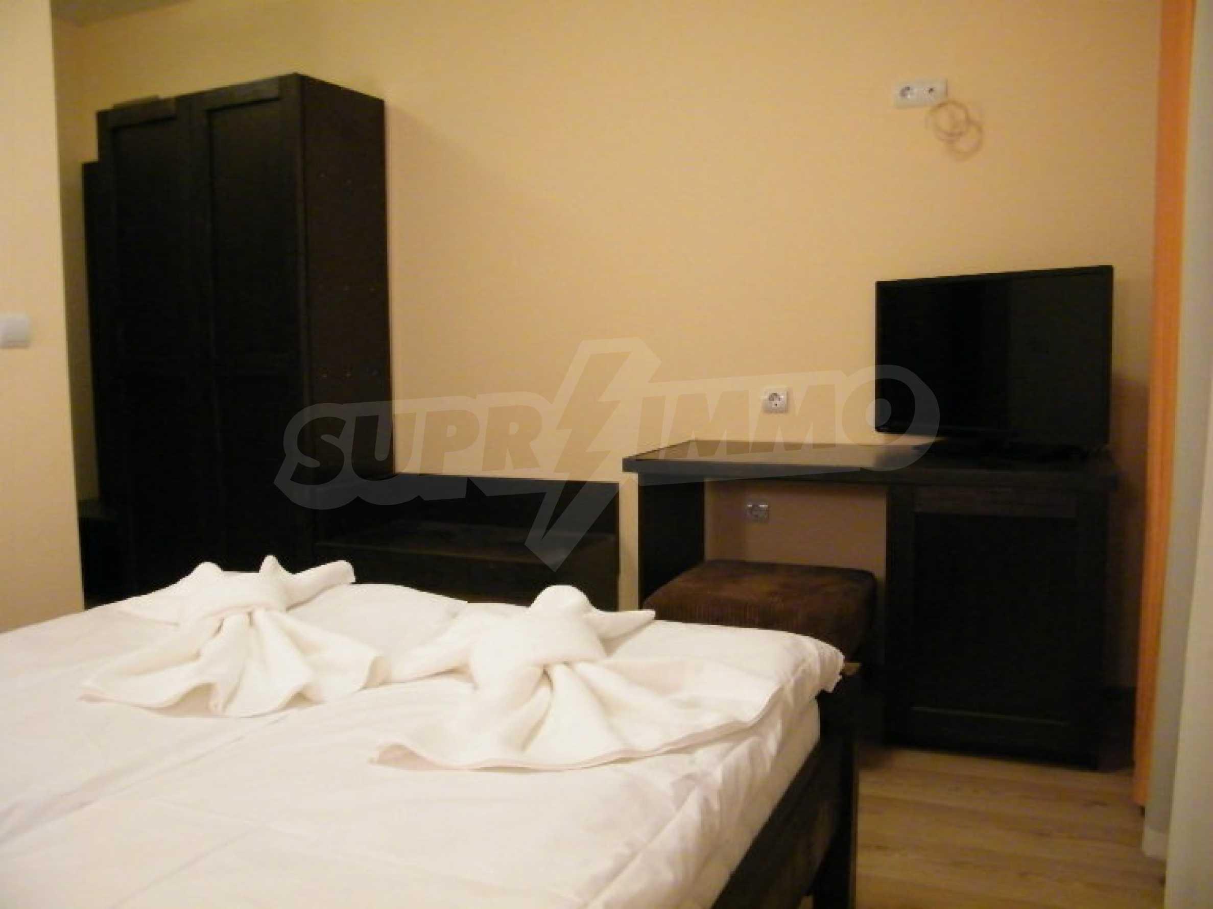Neu erbautes, komfortabel eingerichtetes Hotel mit Pool im Herzen des Balkangebirges 35