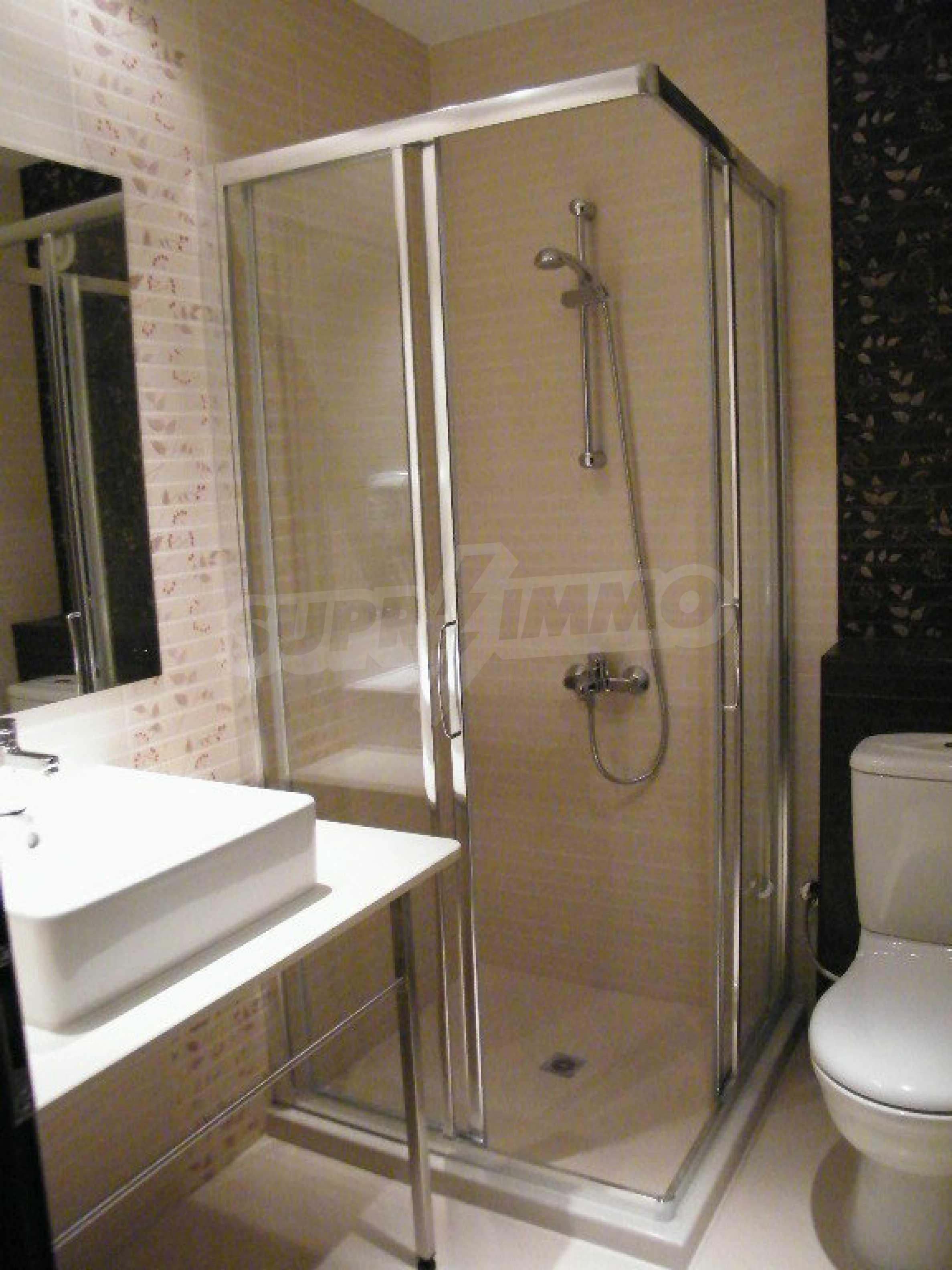Neu erbautes, komfortabel eingerichtetes Hotel mit Pool im Herzen des Balkangebirges 39