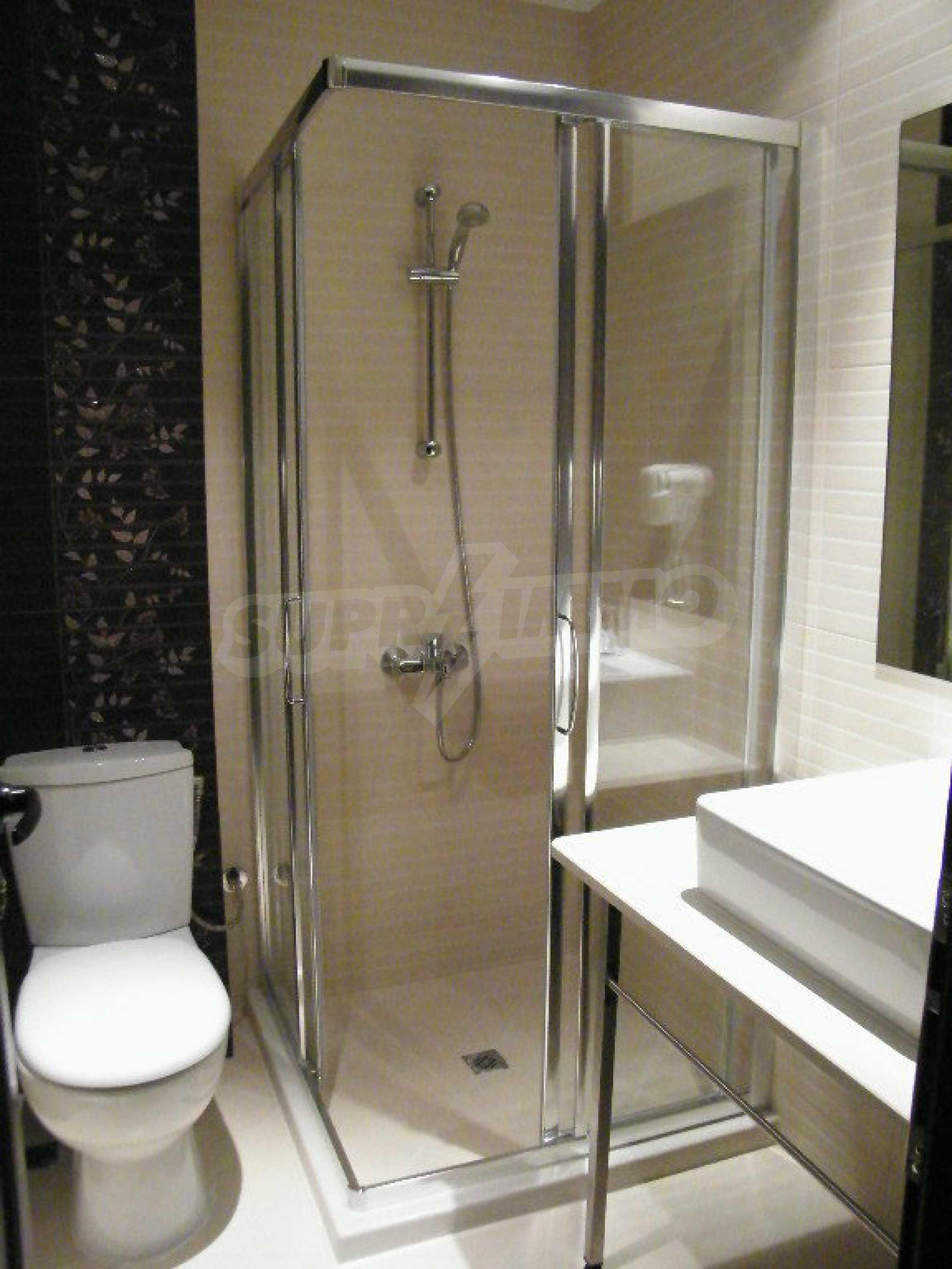 Neu erbautes, komfortabel eingerichtetes Hotel mit Pool im Herzen des Balkangebirges 40