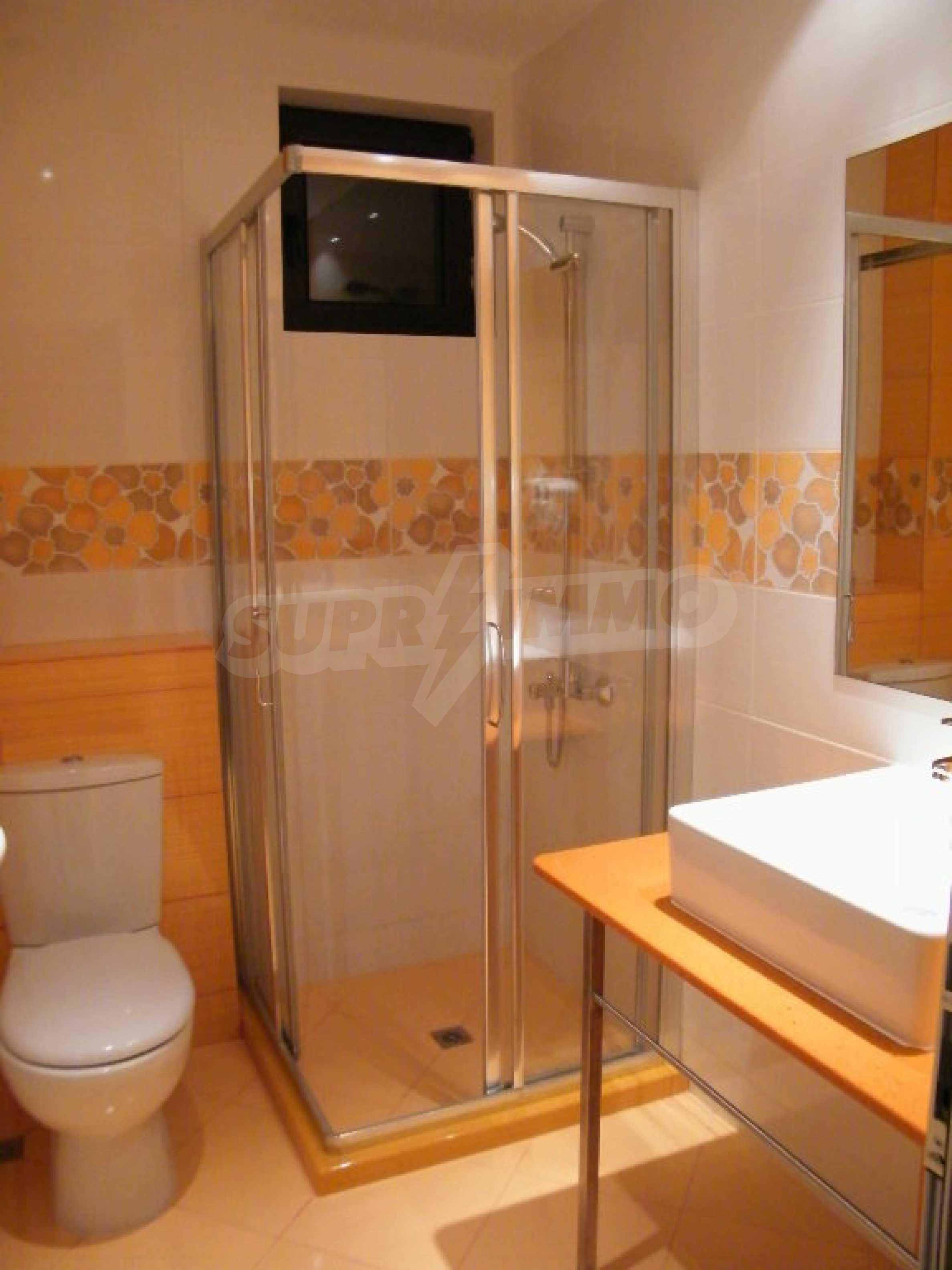Neu erbautes, komfortabel eingerichtetes Hotel mit Pool im Herzen des Balkangebirges 41