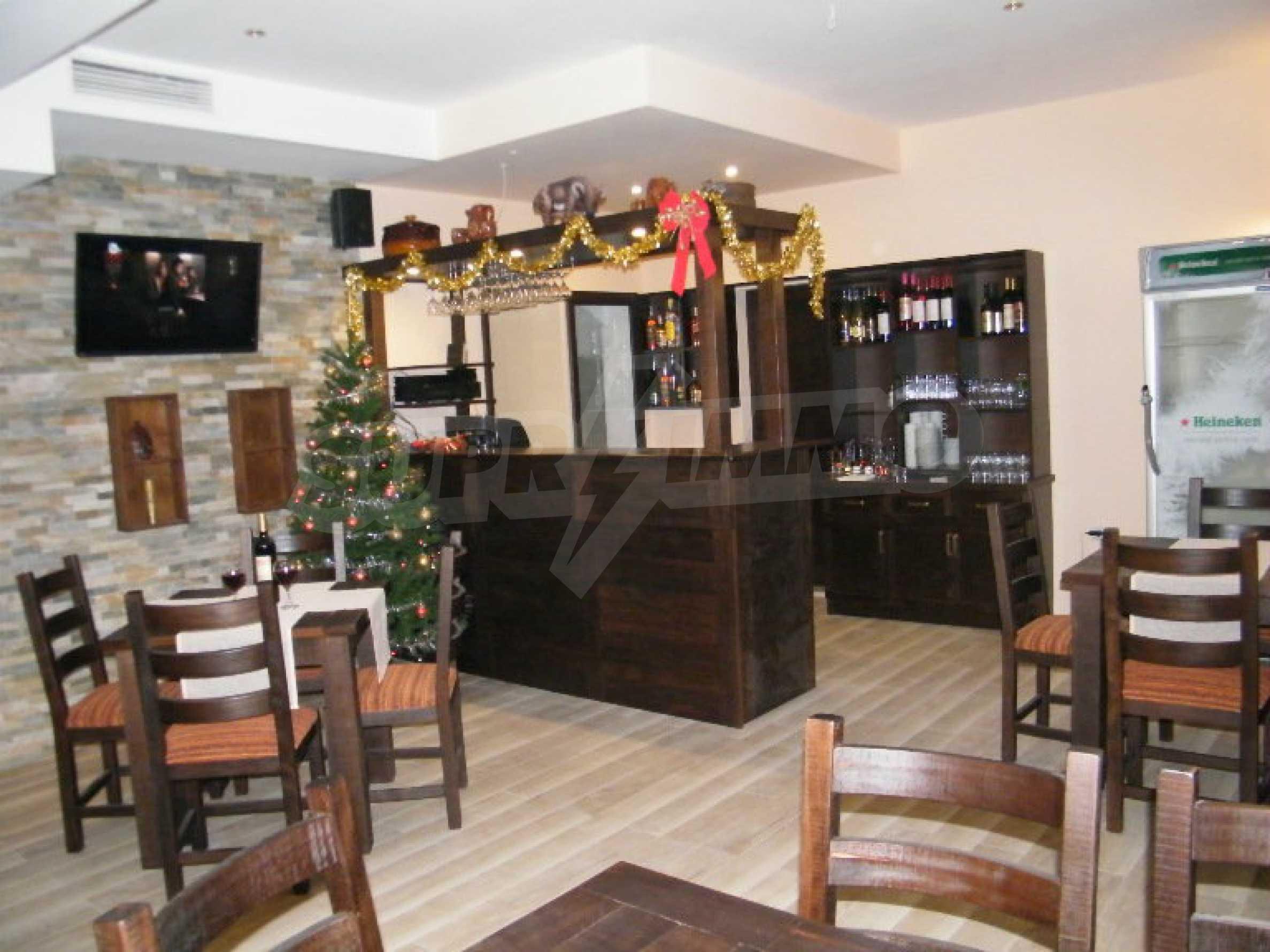 Neu erbautes, komfortabel eingerichtetes Hotel mit Pool im Herzen des Balkangebirges 53