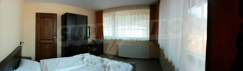 Neu erbautes, komfortabel eingerichtetes Hotel mit Pool im Herzen des Balkangebirges 7
