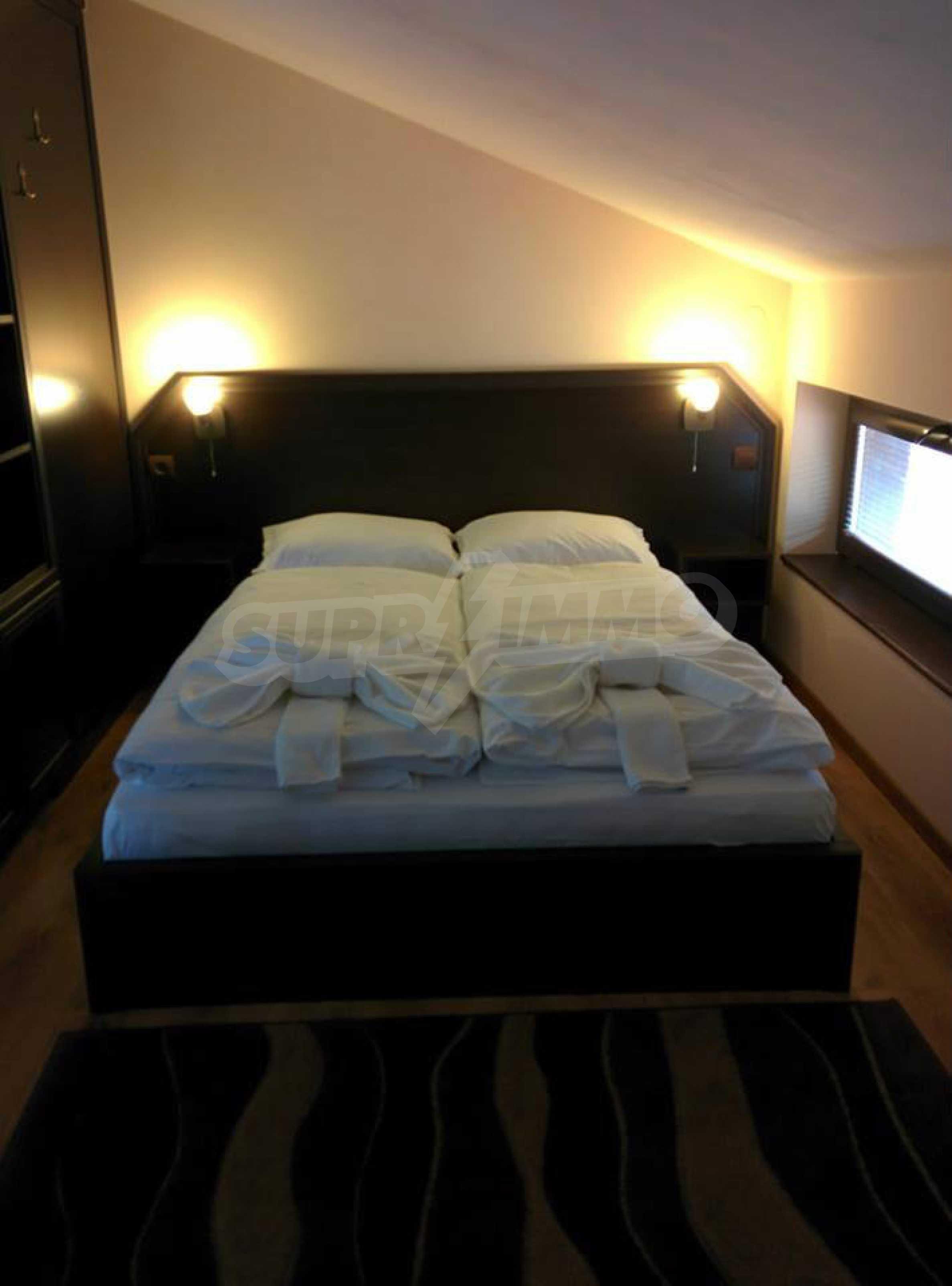 Neu erbautes, komfortabel eingerichtetes Hotel mit Pool im Herzen des Balkangebirges 8