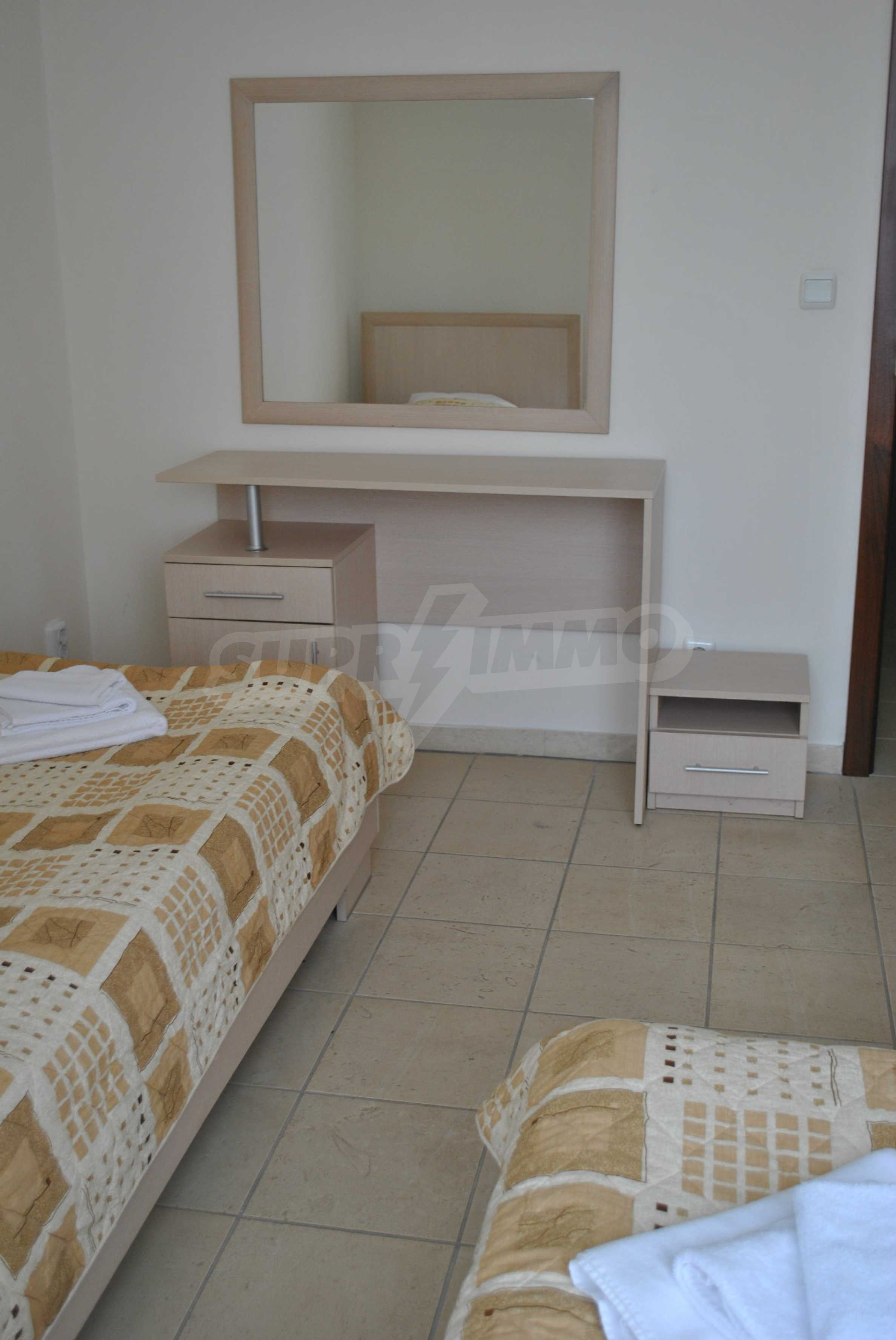 Wohnung in einer Luxusanlage 4