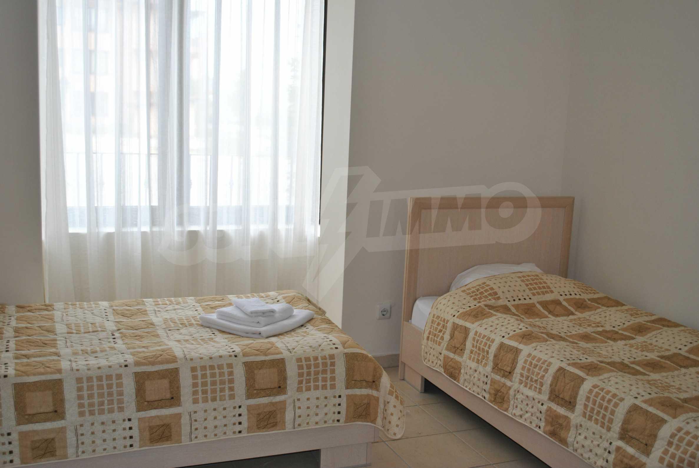 Wohnung in einer Luxusanlage 5