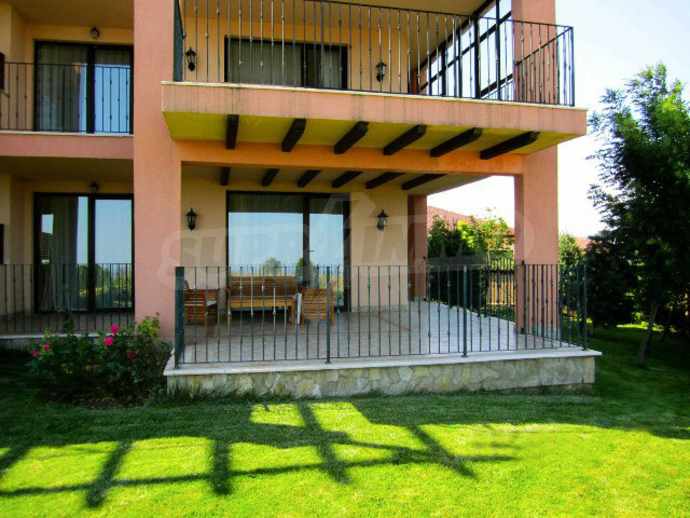 Apartment in ''Kaliakria Resort''