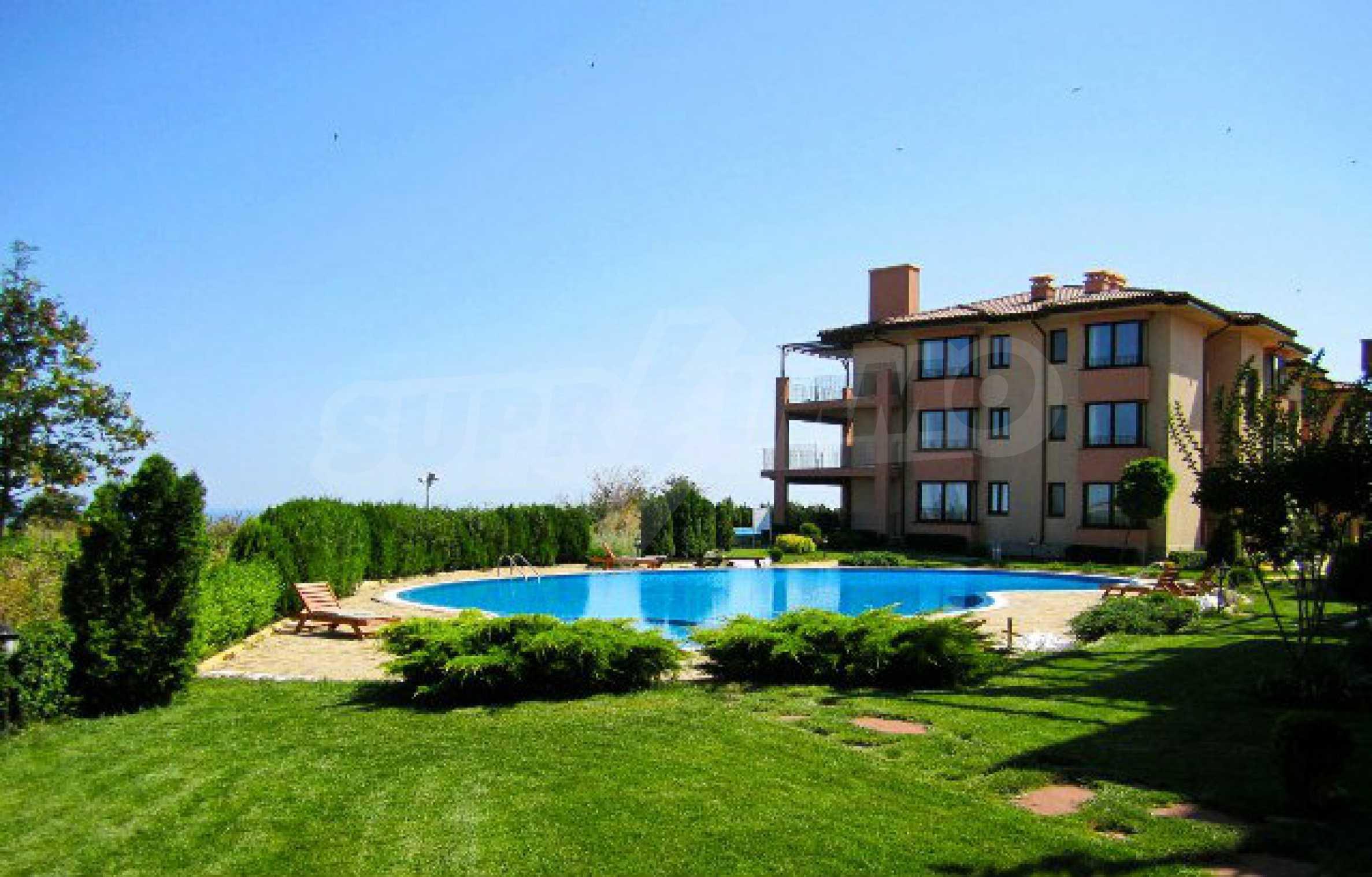 Apartment in ''Kaliakria Resort'' 9