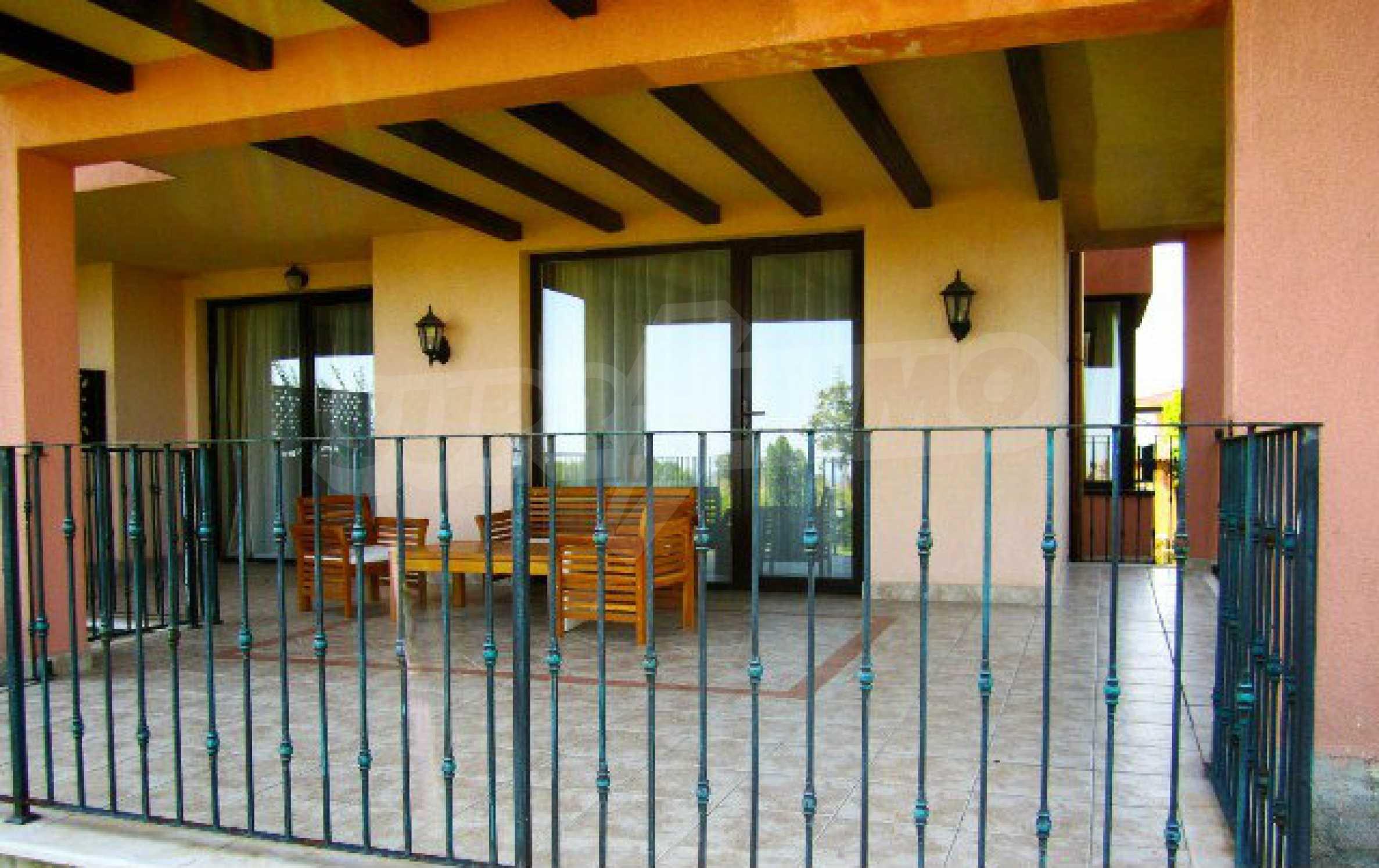 Apartment in ''Kaliakria Resort'' 11