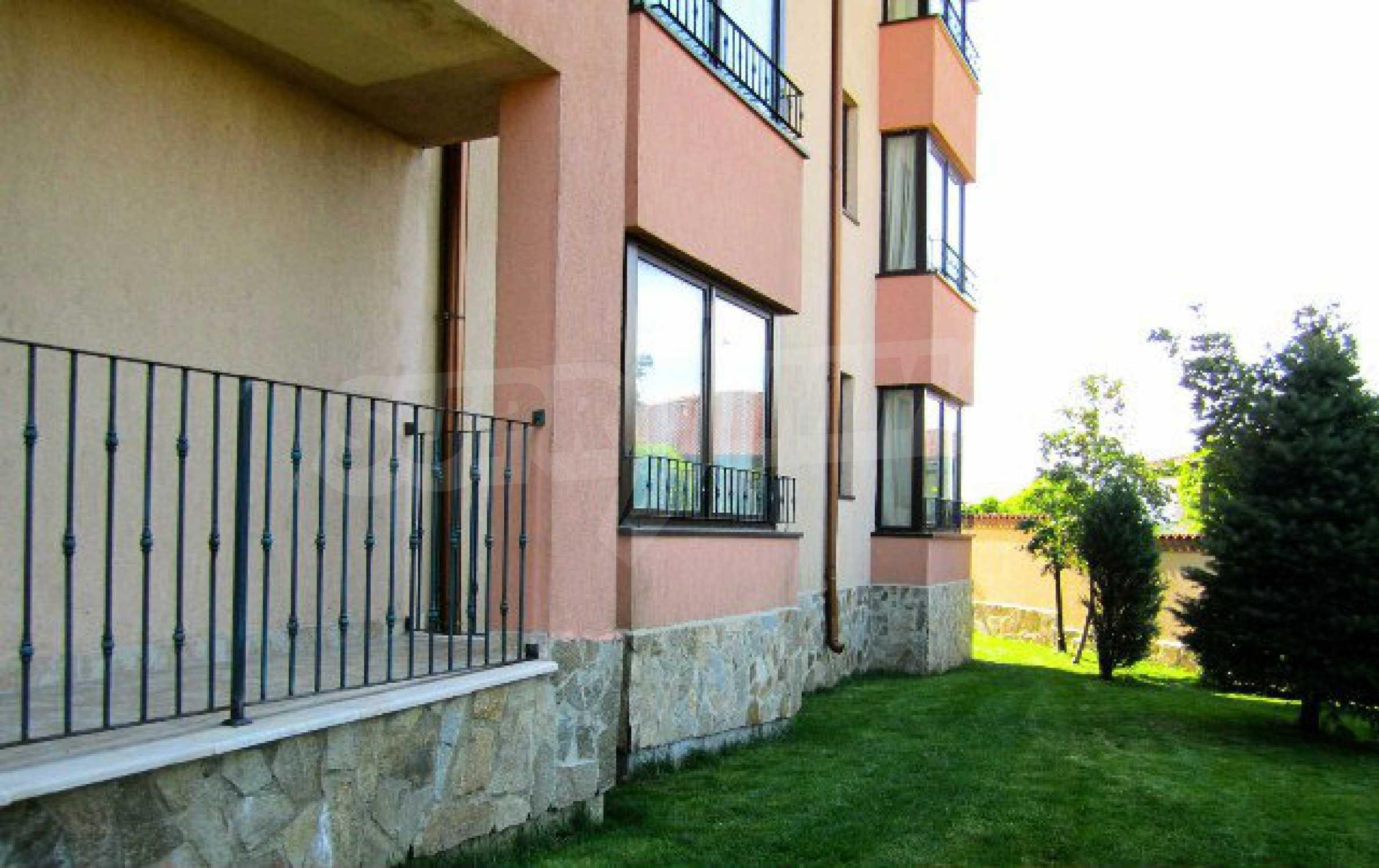 Apartment in ''Kaliakria Resort'' 12