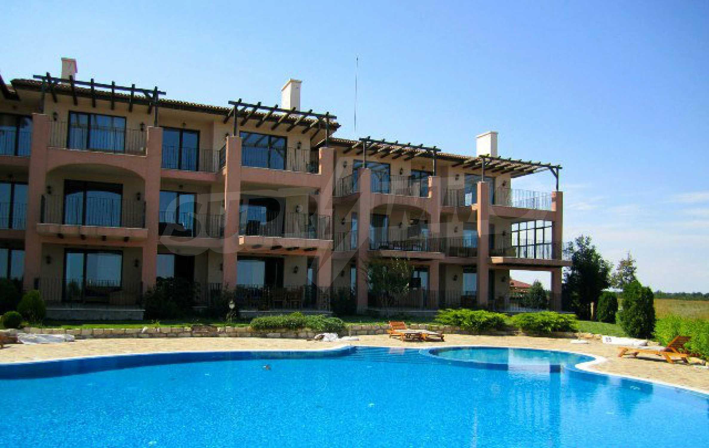 Apartment in ''Kaliakria Resort'' 13