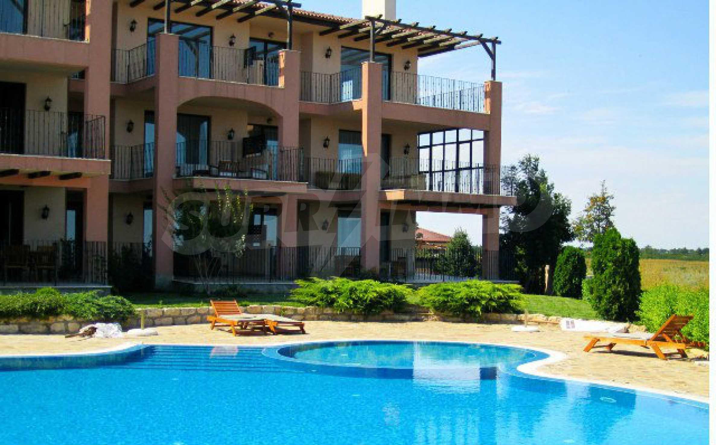 Apartment in ''Kaliakria Resort'' 14