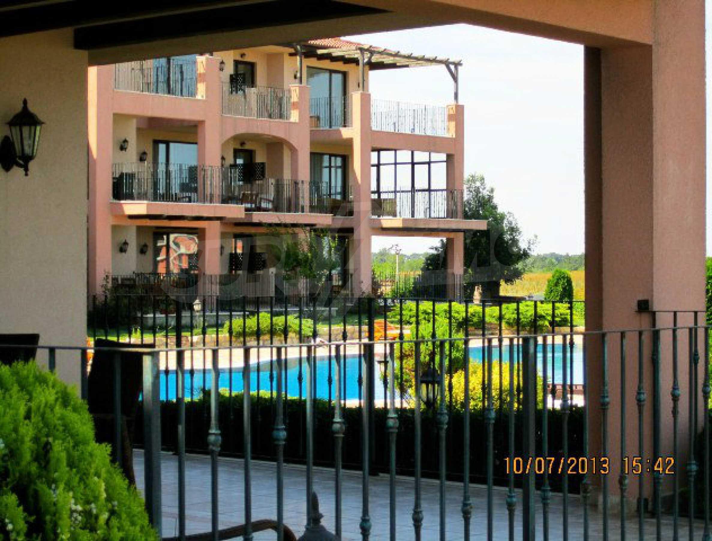 Apartment in ''Kaliakria Resort'' 15