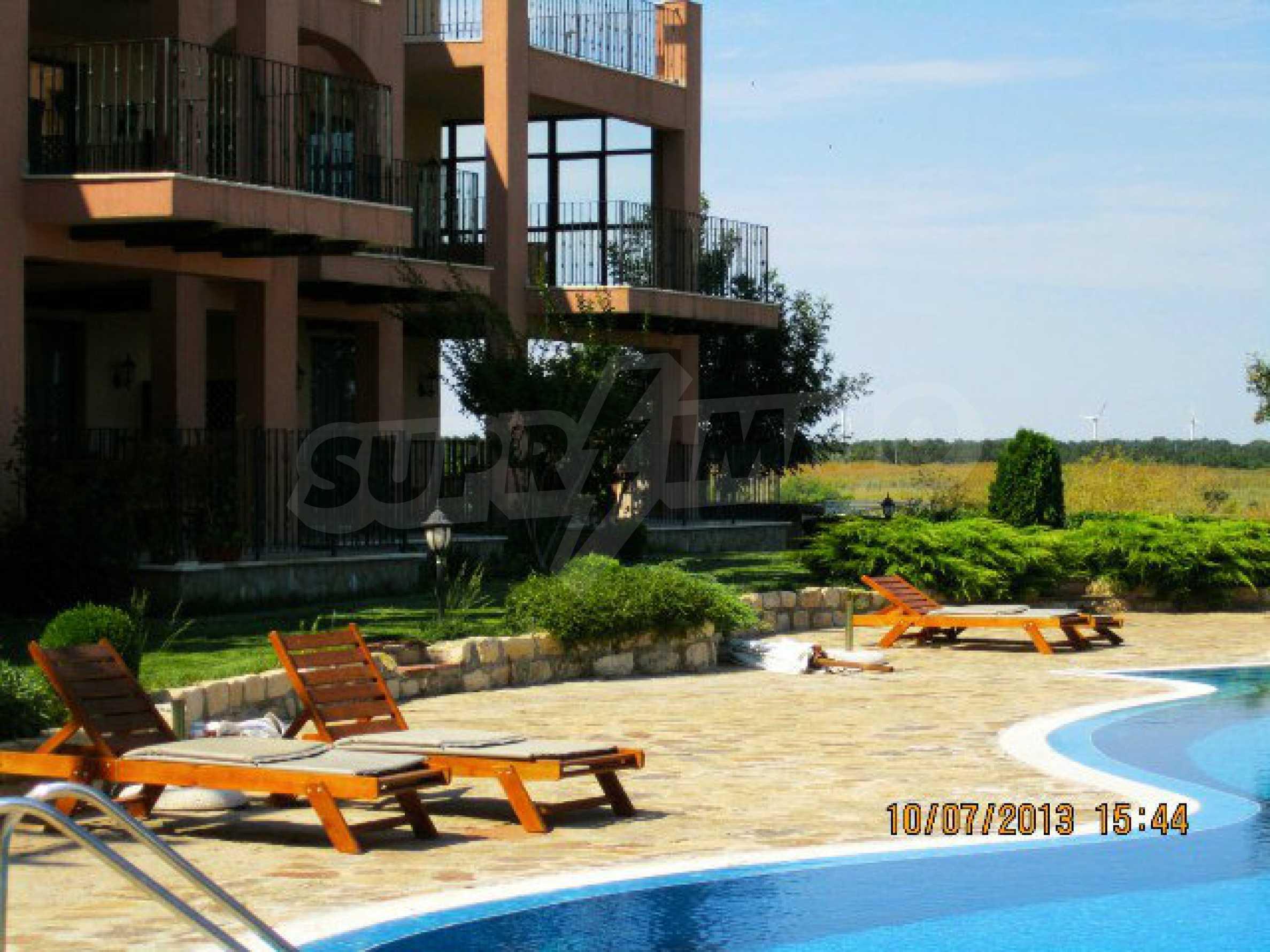 Apartment in ''Kaliakria Resort'' 16