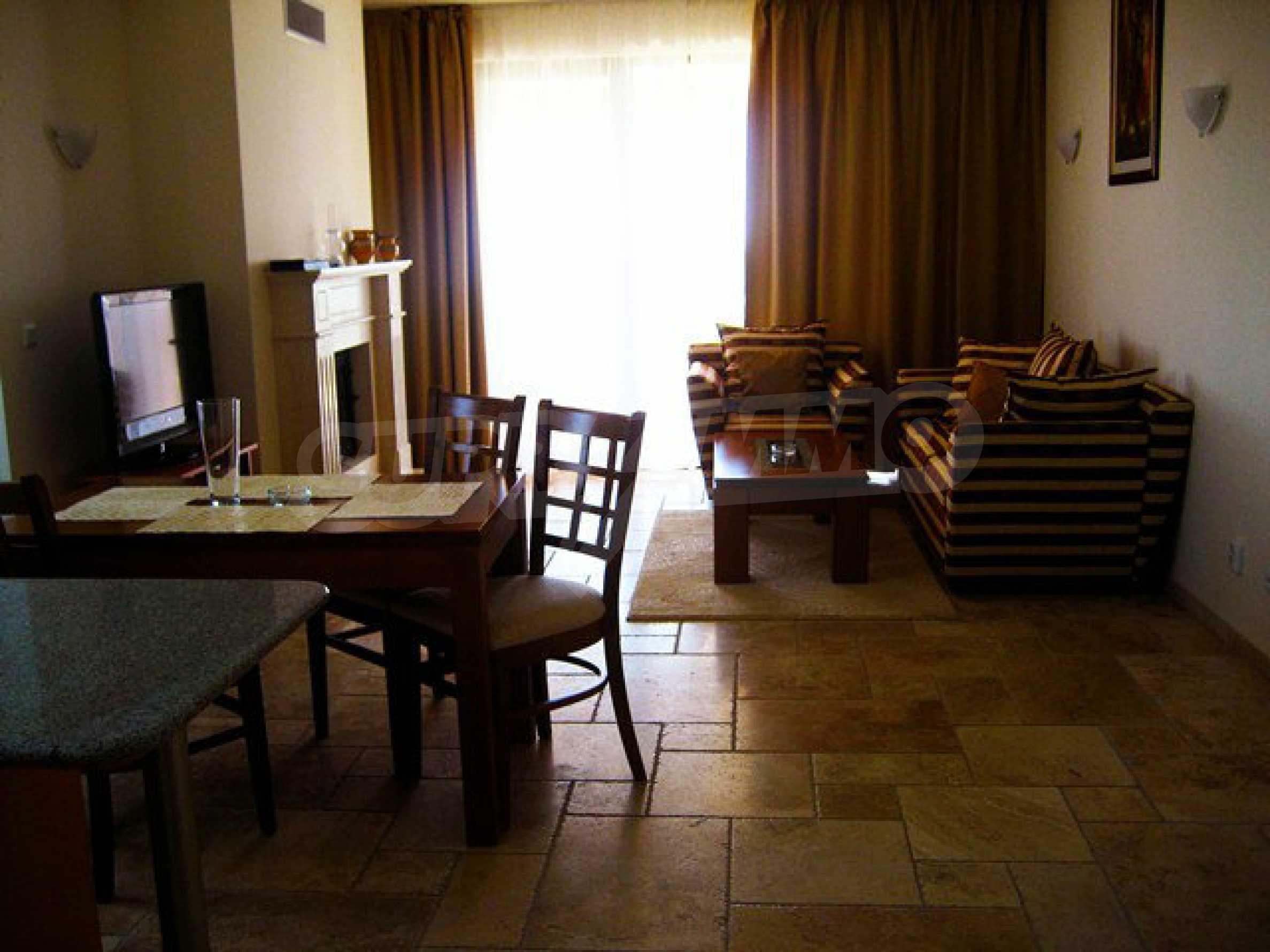 Apartment in ''Kaliakria Resort'' 2
