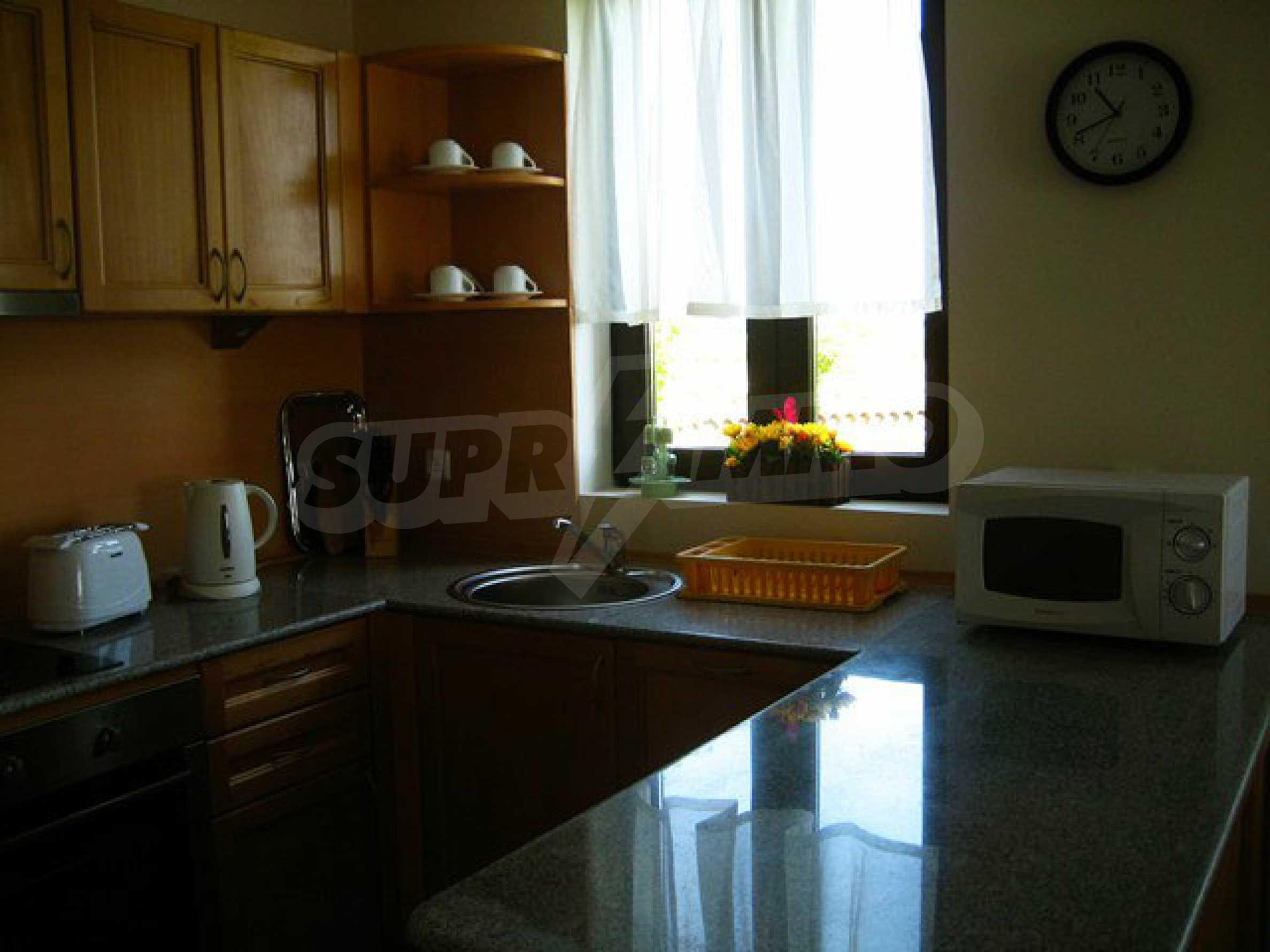 Apartment in ''Kaliakria Resort'' 3