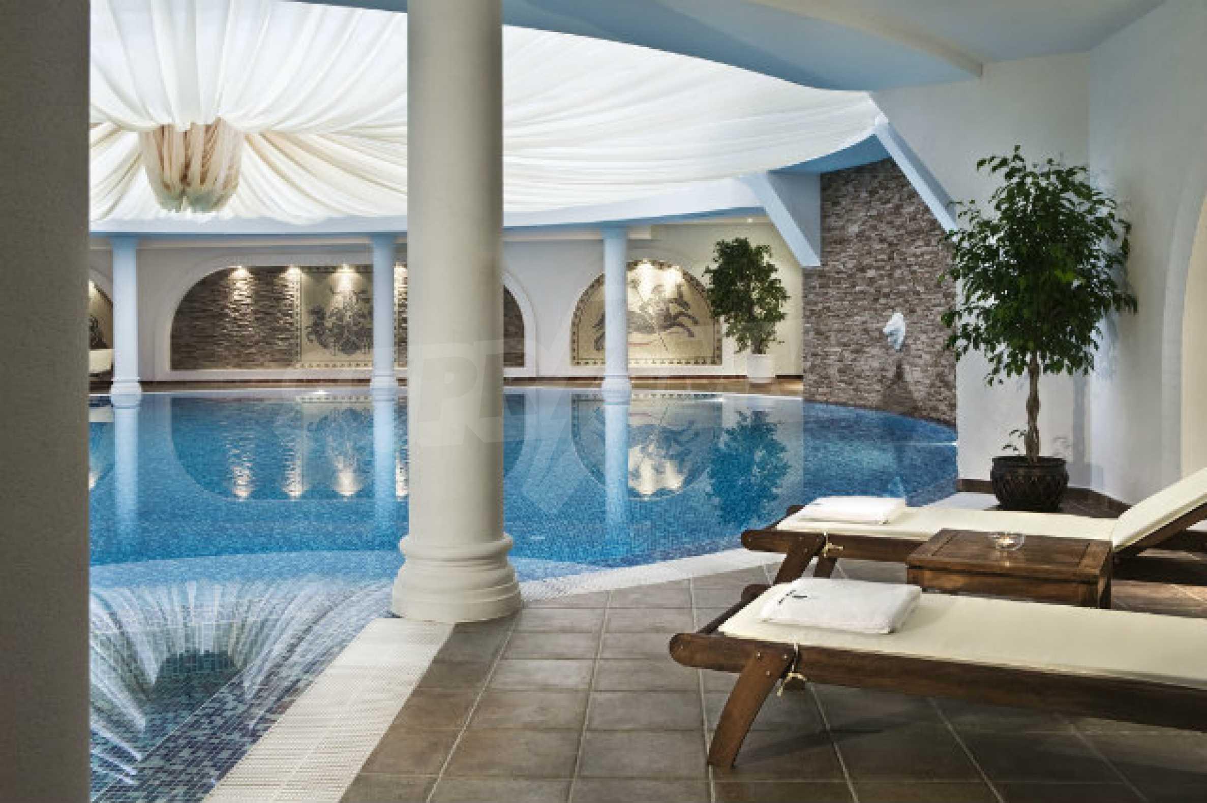 Hotel for sale in the ski resort of Bansko 7