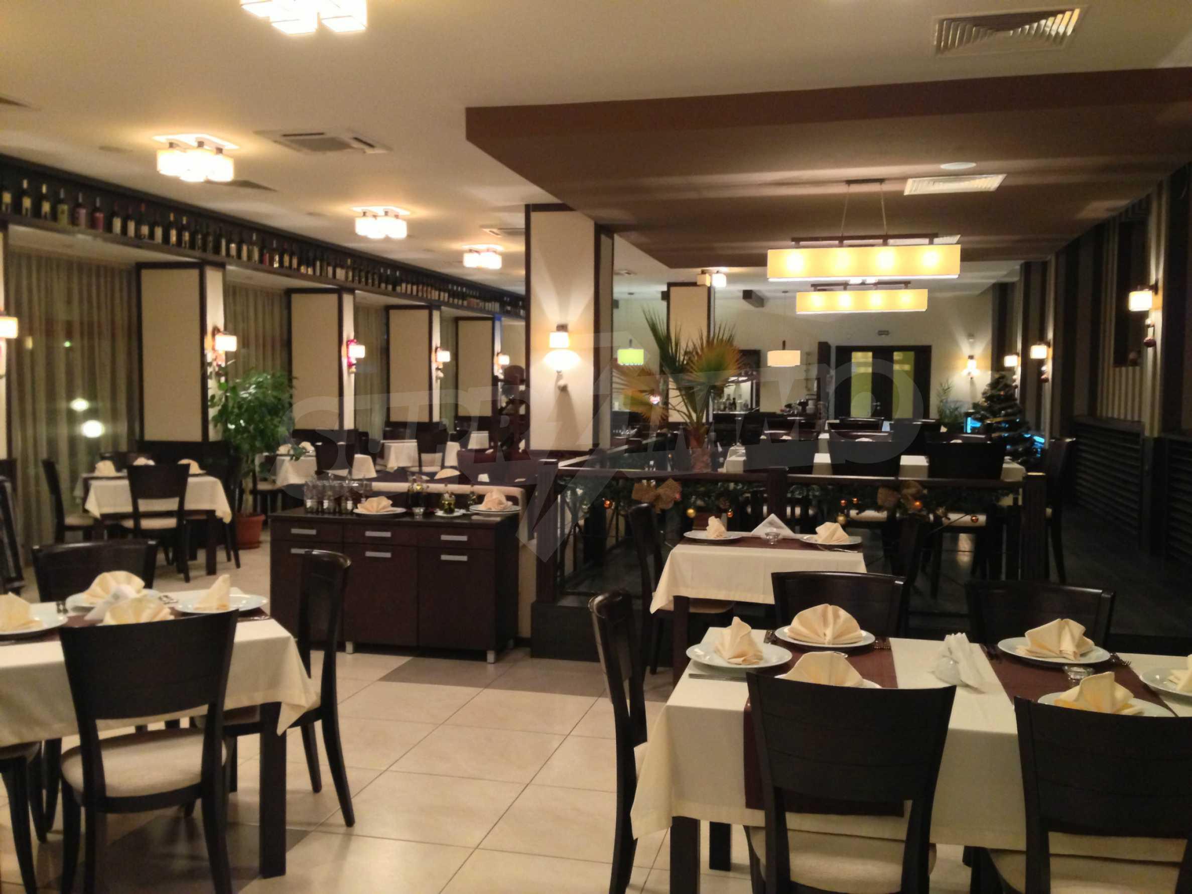 Raffiniertes und renoviertes Parkhotel in der Altstadt von Lovech 21