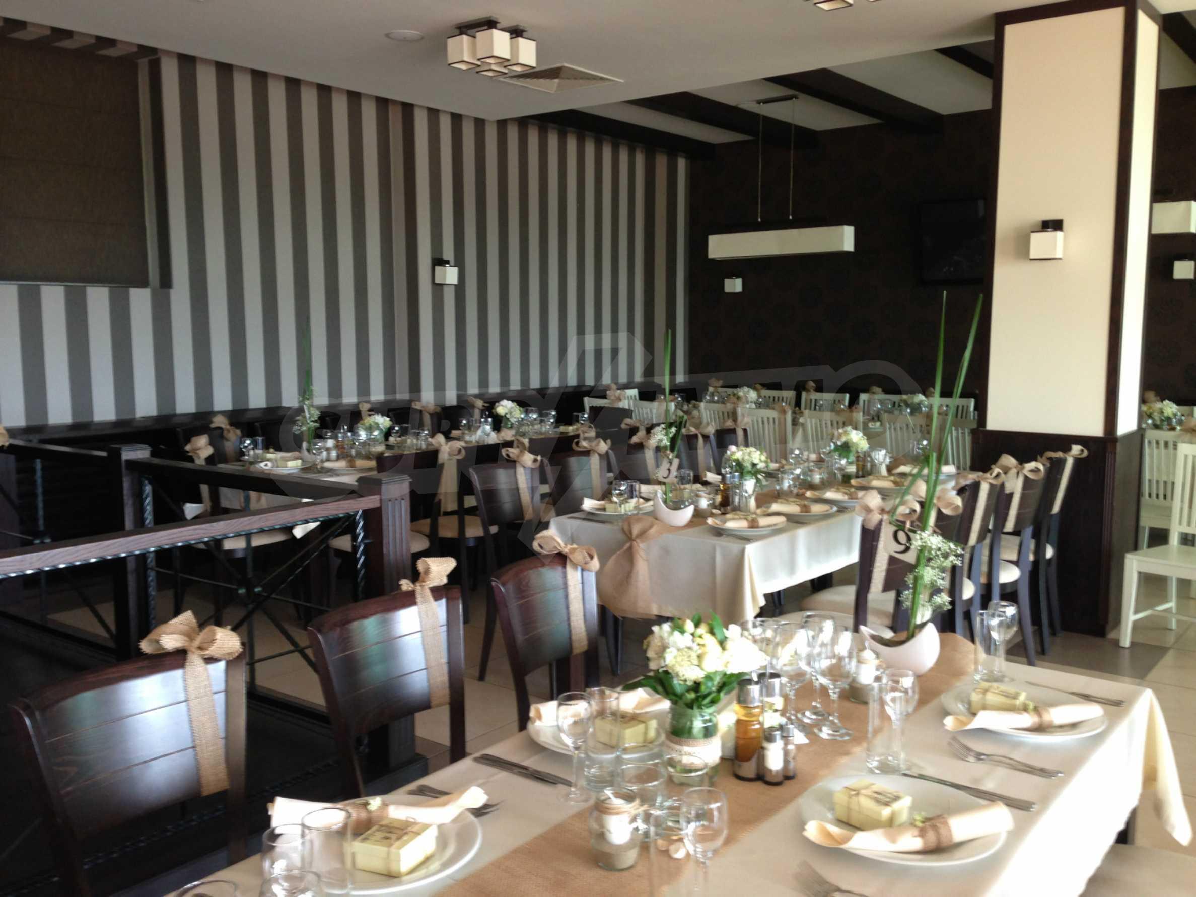 Raffiniertes und renoviertes Parkhotel in der Altstadt von Lovech 22
