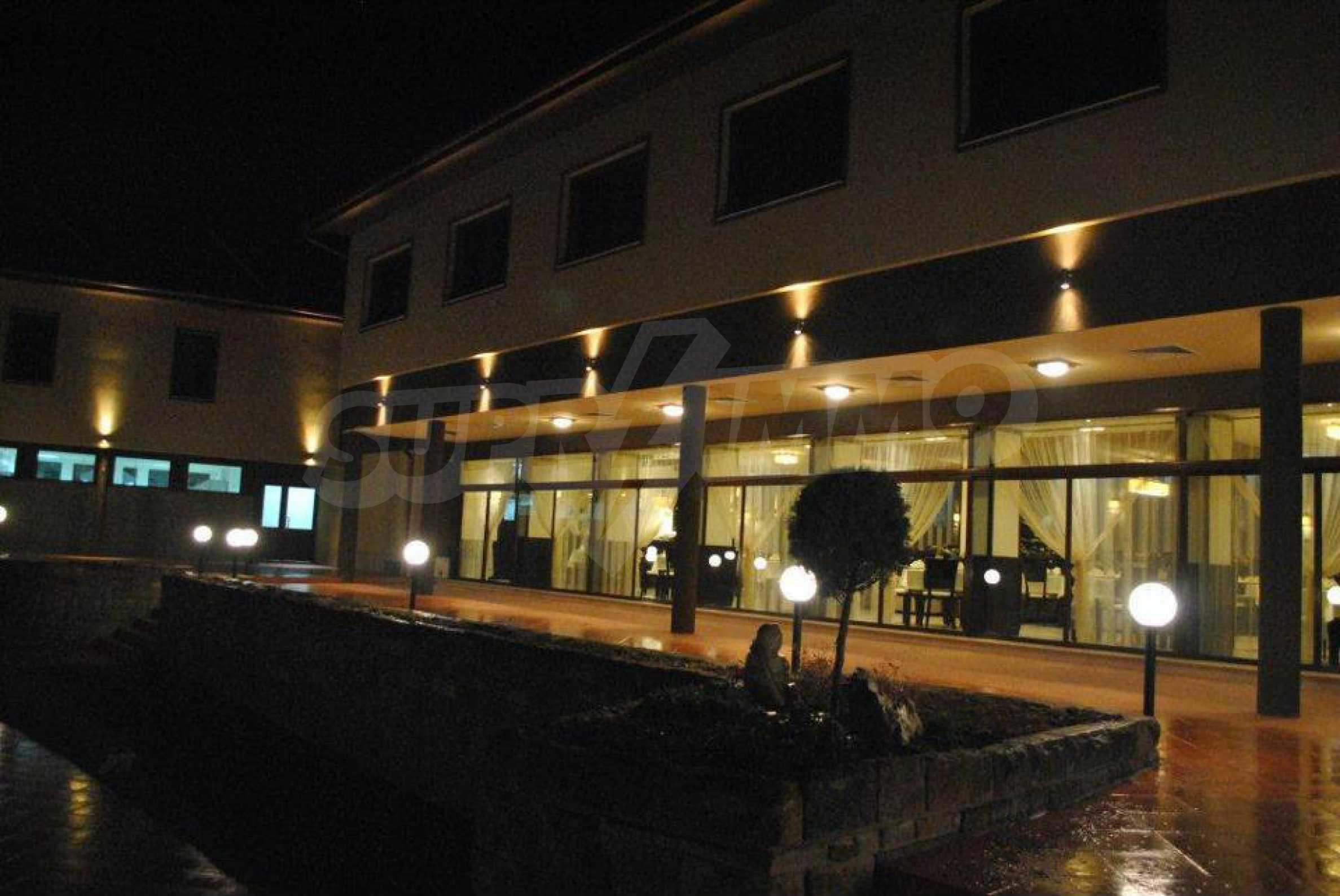 Raffiniertes und renoviertes Parkhotel in der Altstadt von Lovech 25