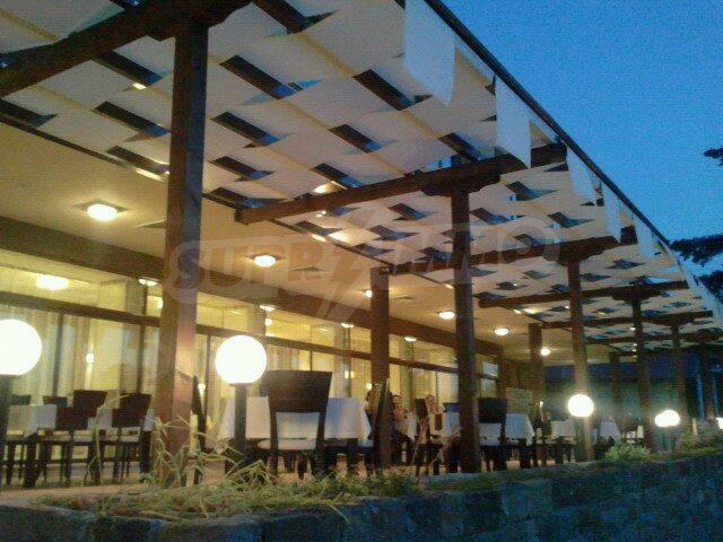 Raffiniertes und renoviertes Parkhotel in der Altstadt von Lovech 26