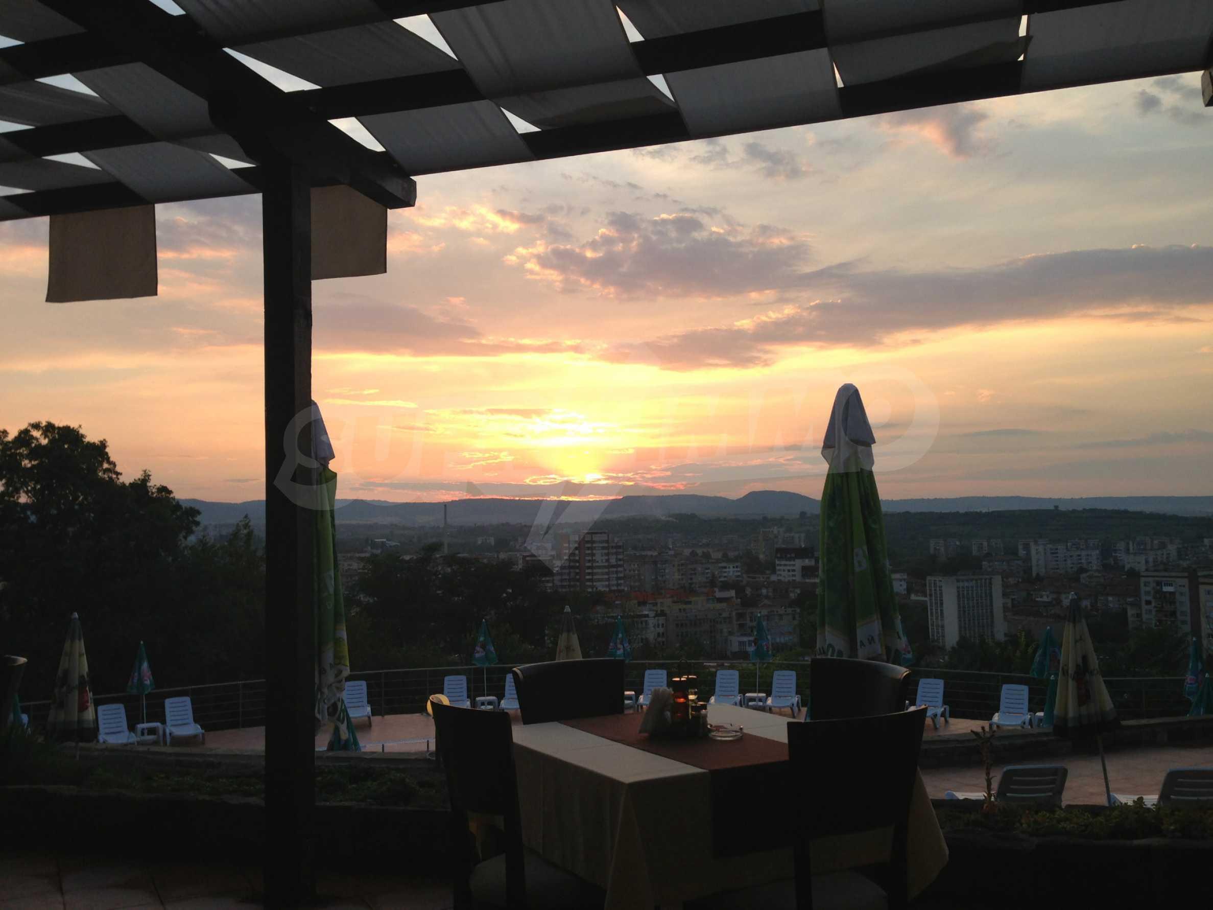 Raffiniertes und renoviertes Parkhotel in der Altstadt von Lovech 29