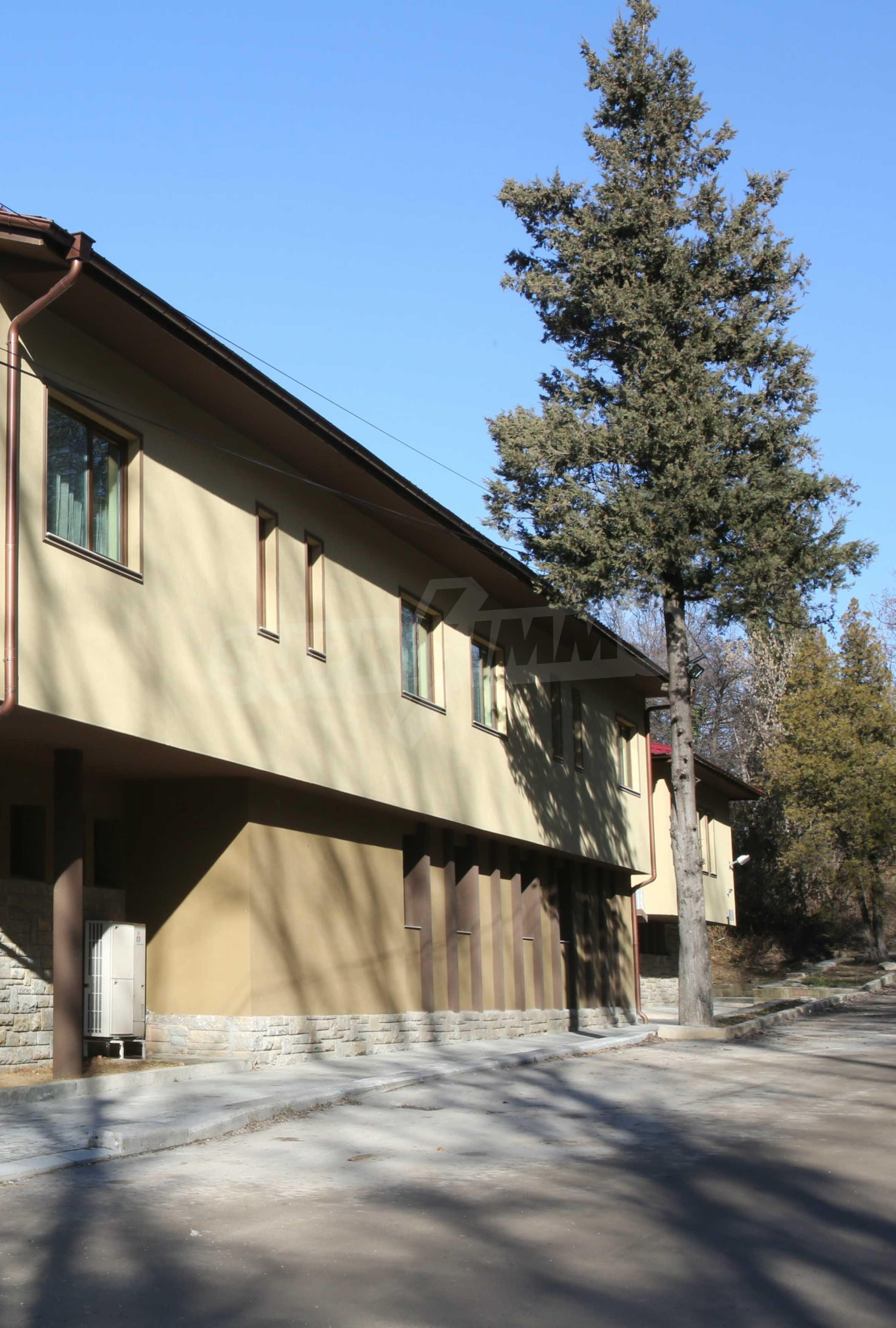 Raffiniertes und renoviertes Parkhotel in der Altstadt von Lovech 4