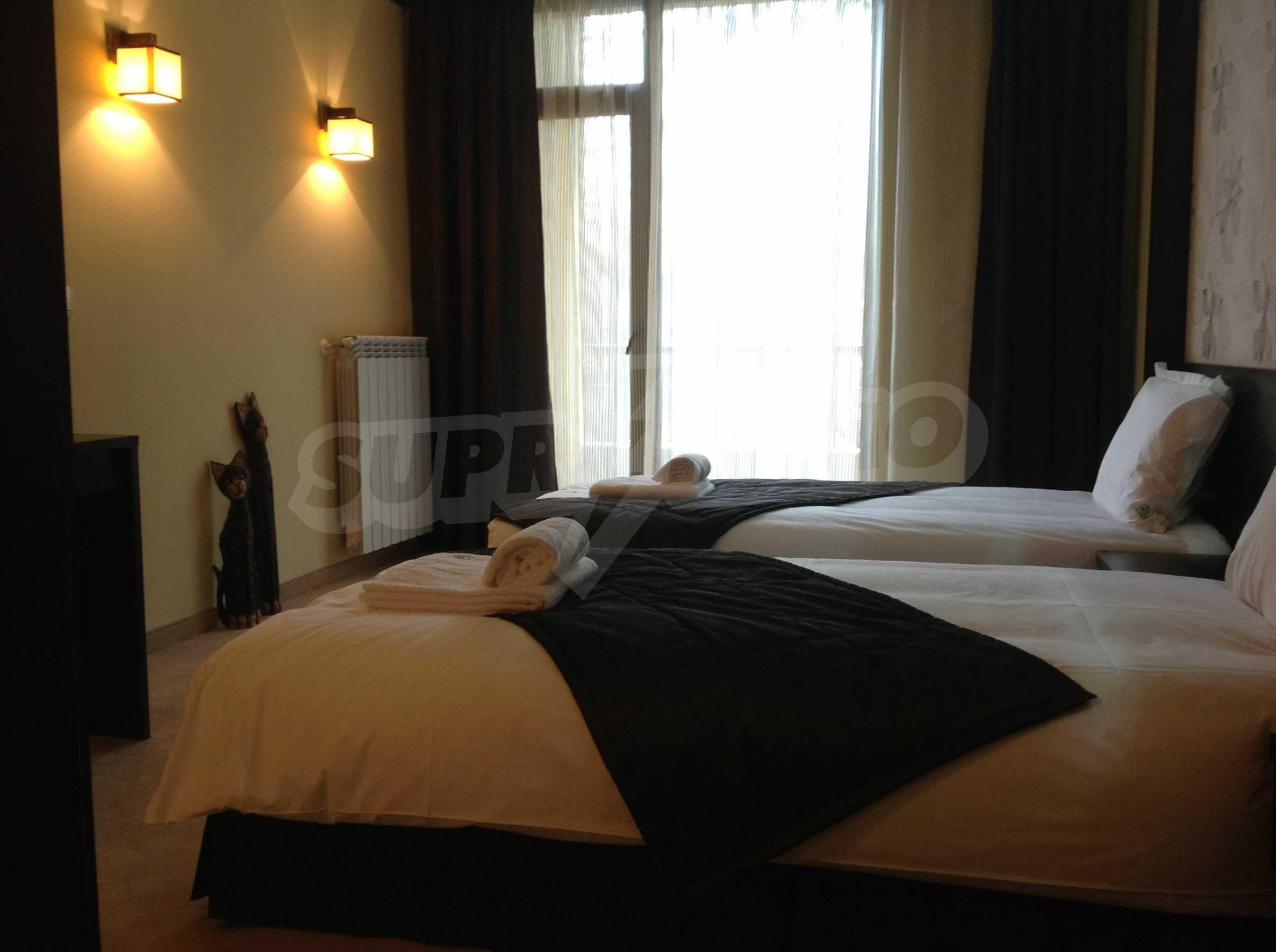 Raffiniertes und renoviertes Parkhotel in der Altstadt von Lovech 7