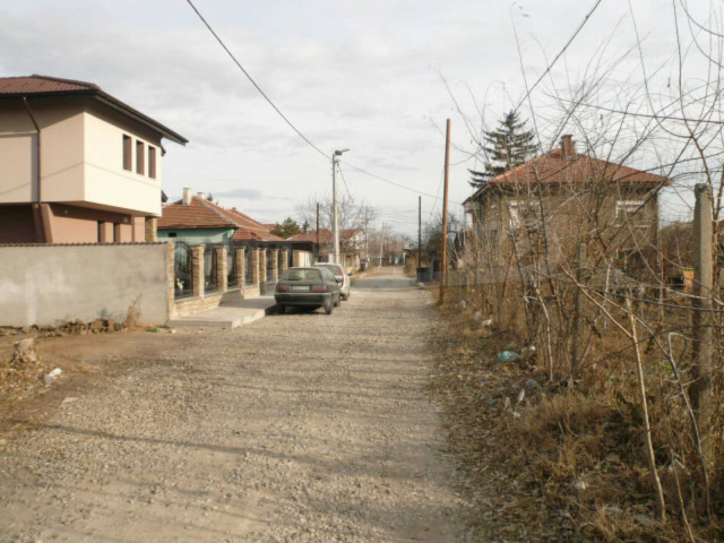 Участок под застройку дома в городе Видин 2