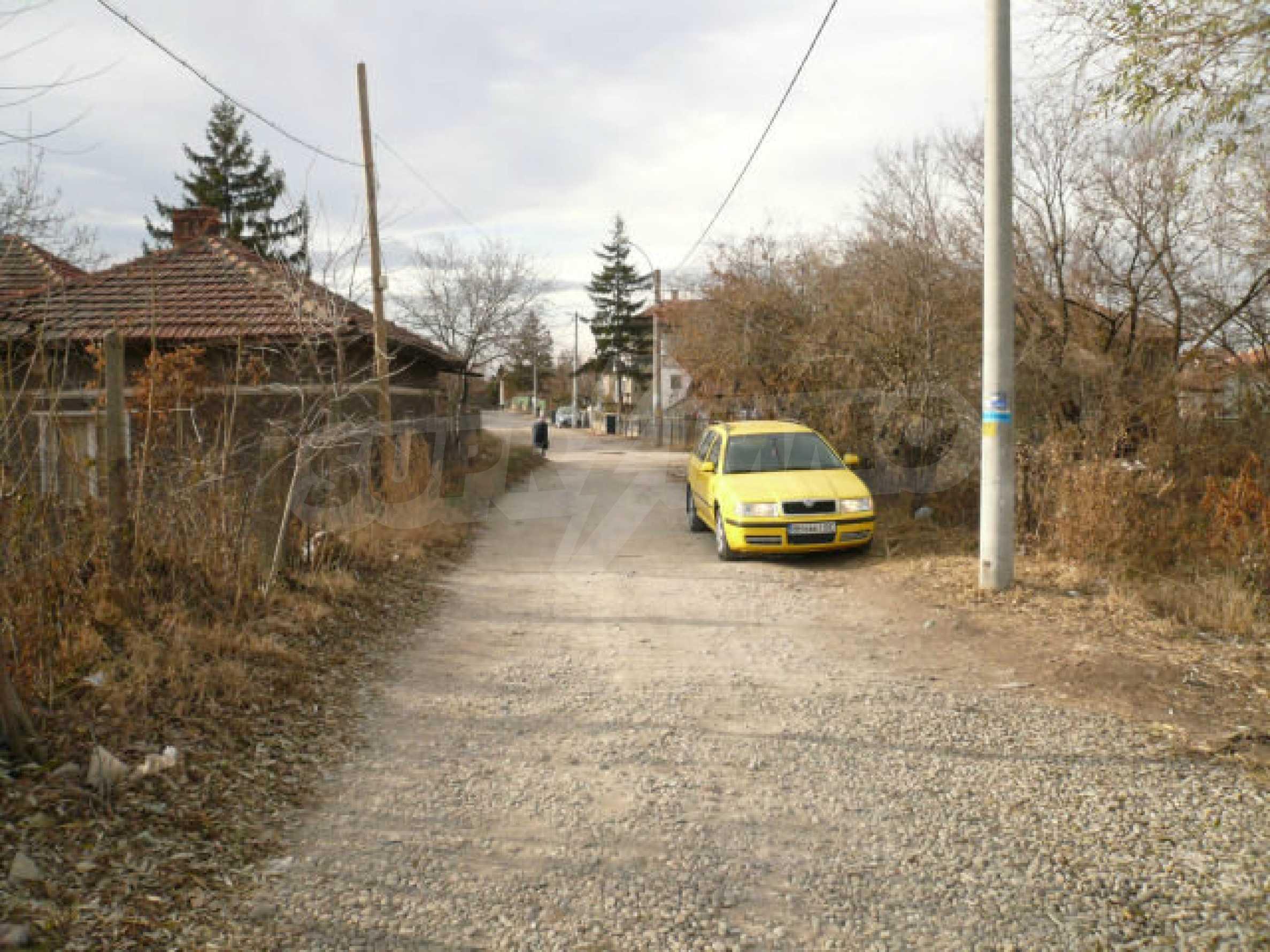 Участок под застройку дома в городе Видин 3