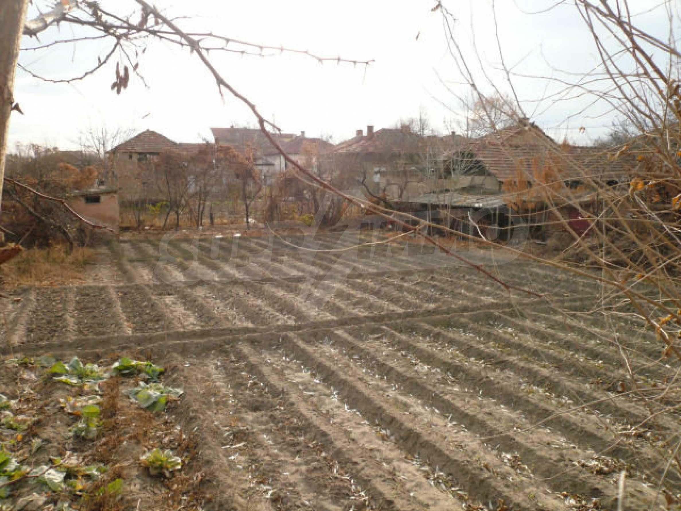Участок под застройку дома в городе Видин 4