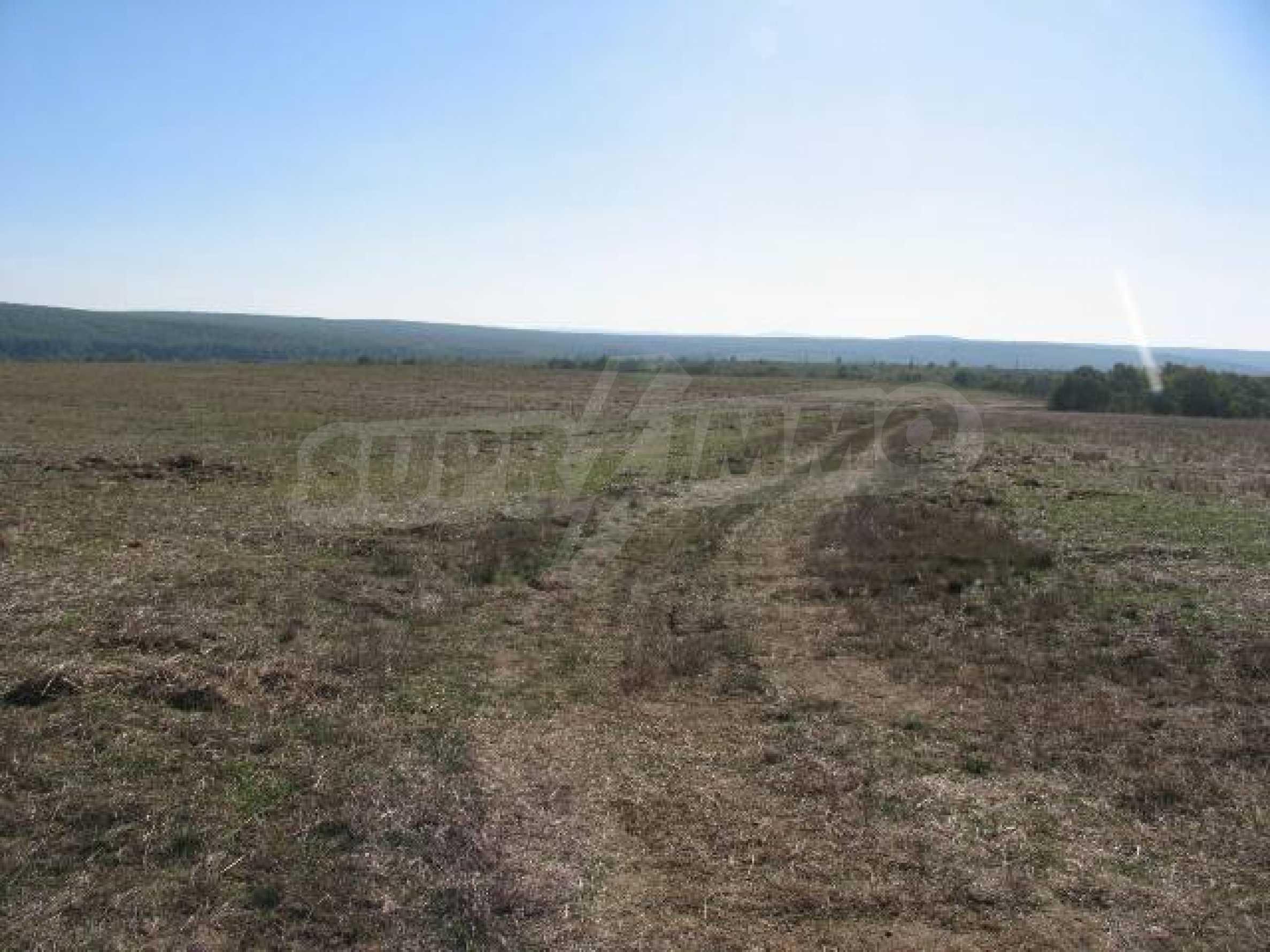 Development land for sale in Rudnik village 2