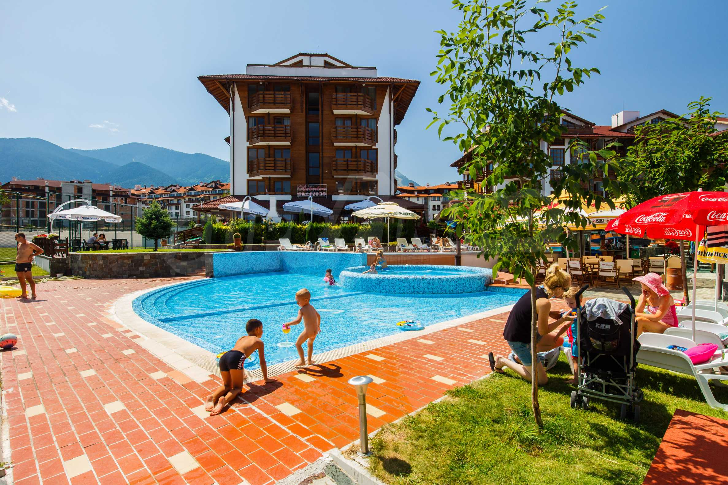 Belvedere Holiday Club 4