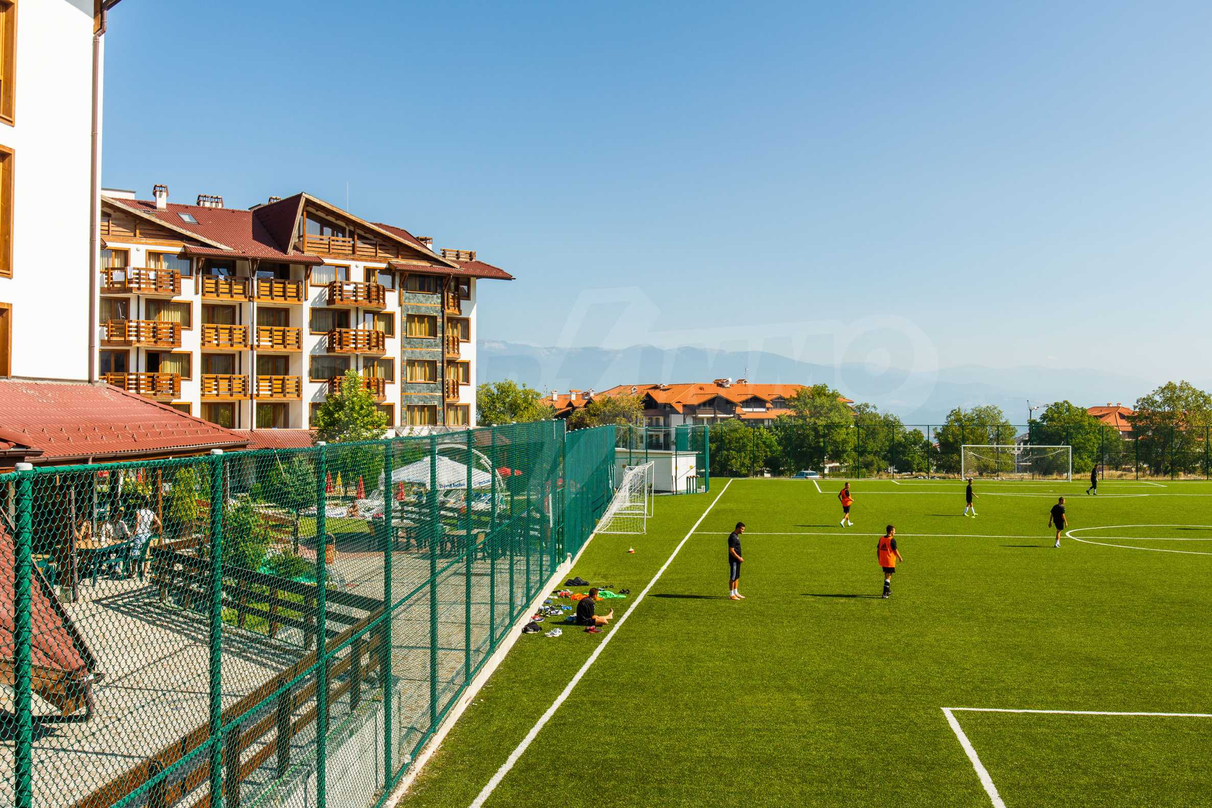 Belvedere Holiday Club 58