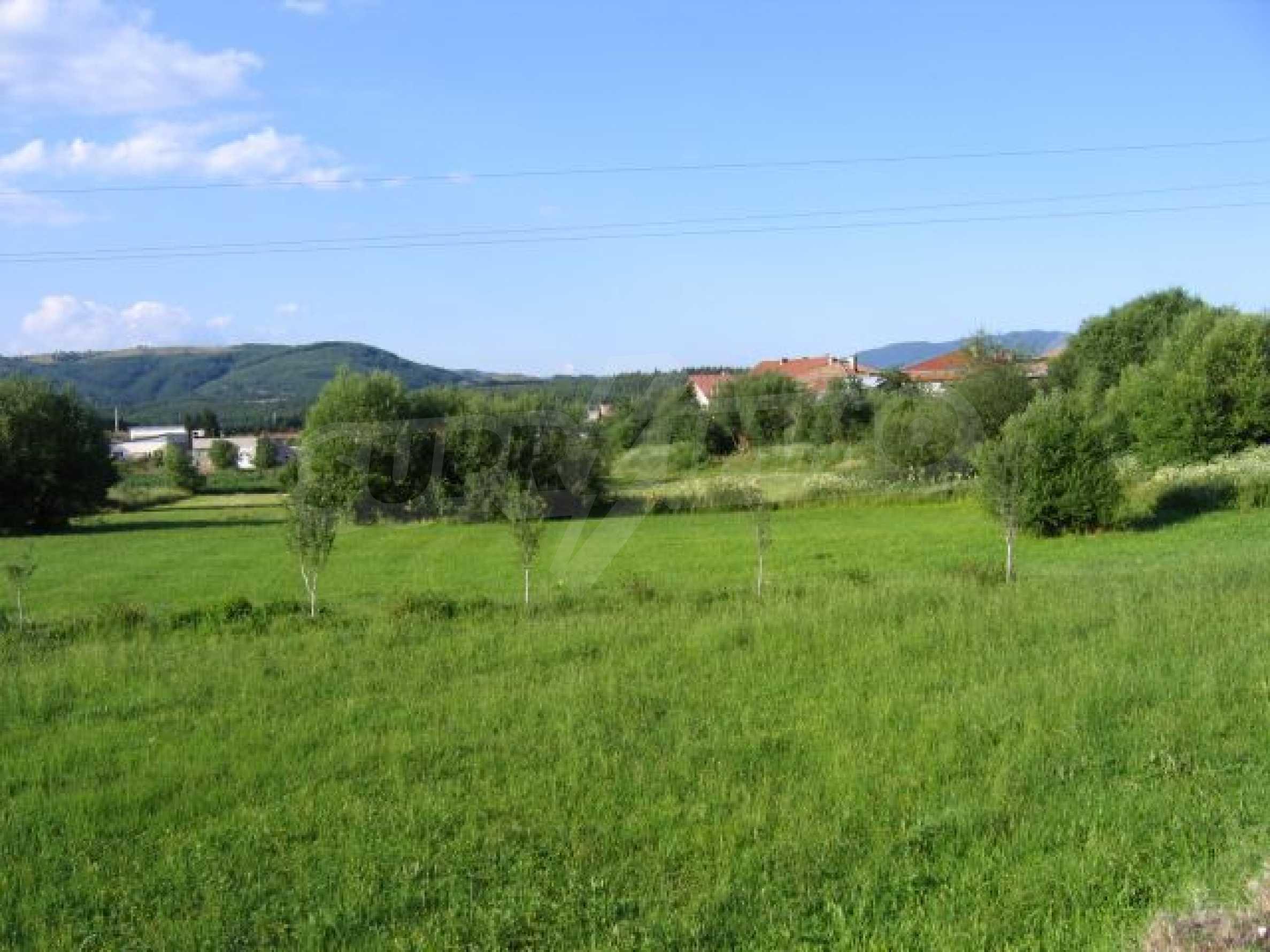 Plot of land for investment in Dobrinishte 3
