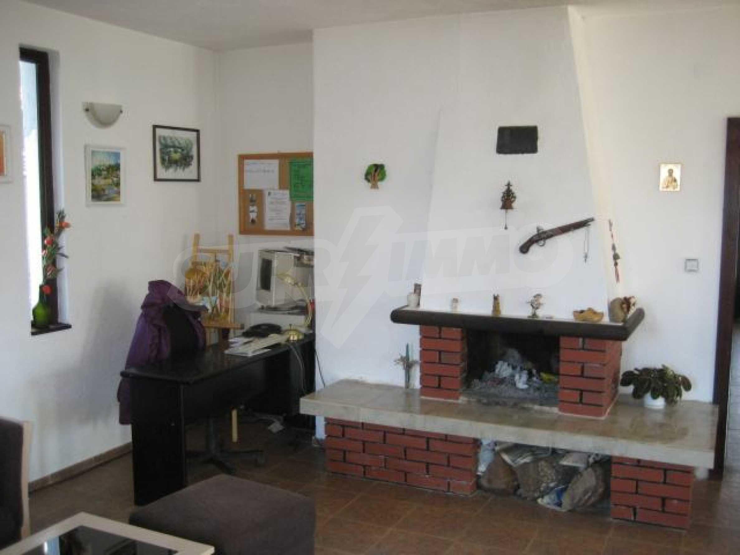 Гостиница в Добриниште 4